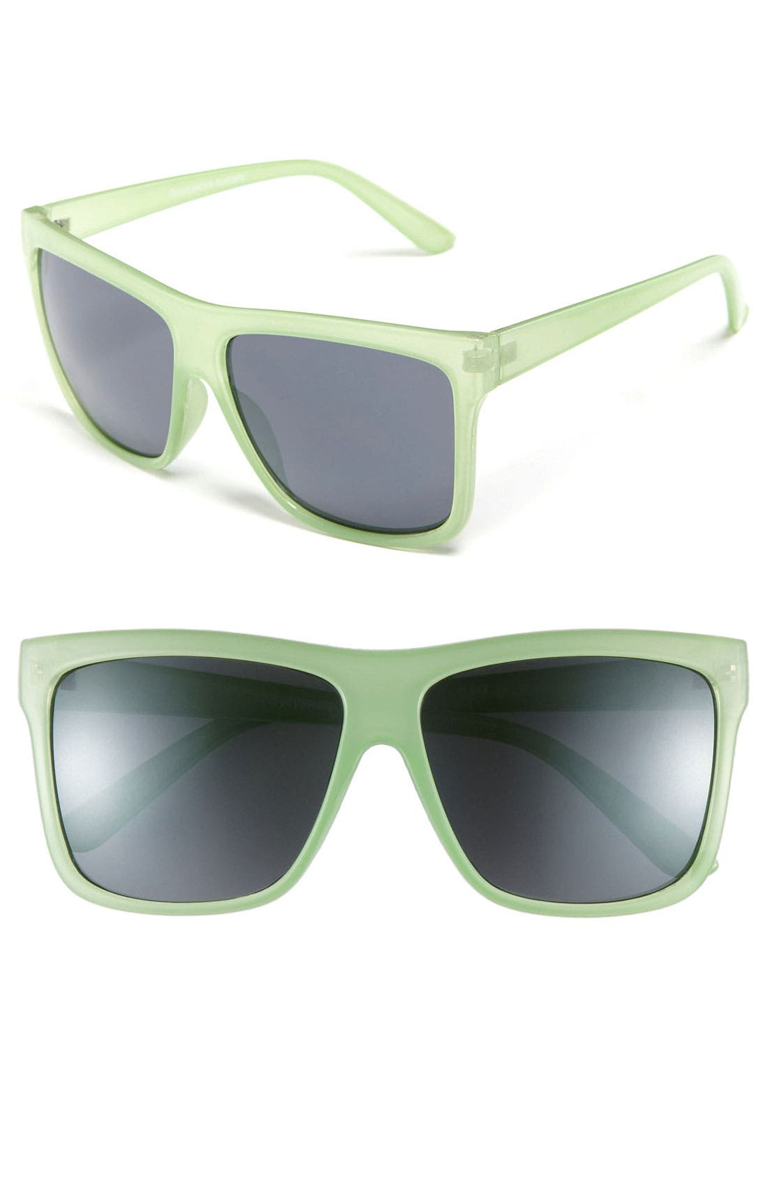 Quay Sunglasses, Main, color, 300