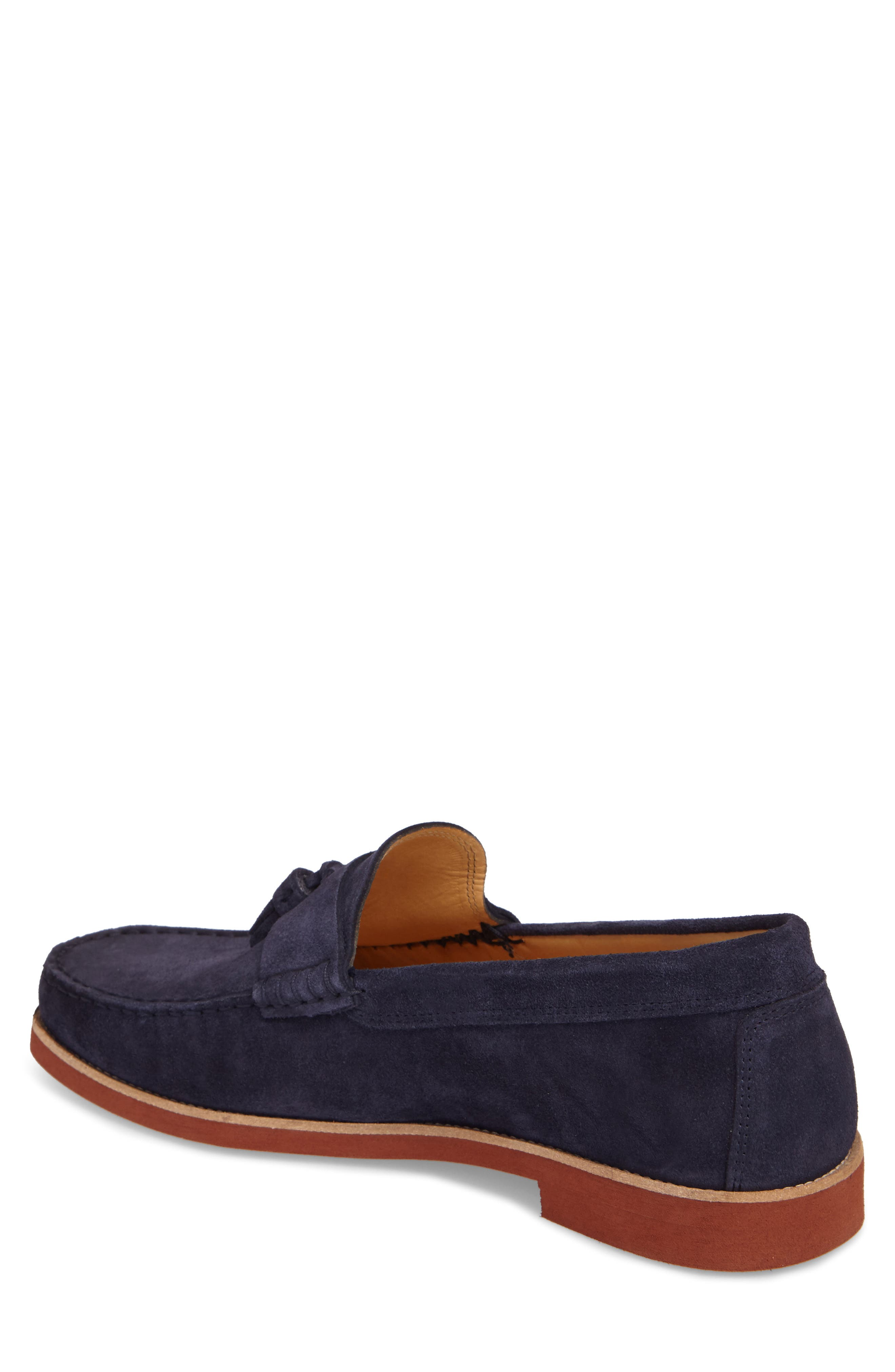 Stowes Tassel Loafer,                             Alternate thumbnail 2, color,                             410