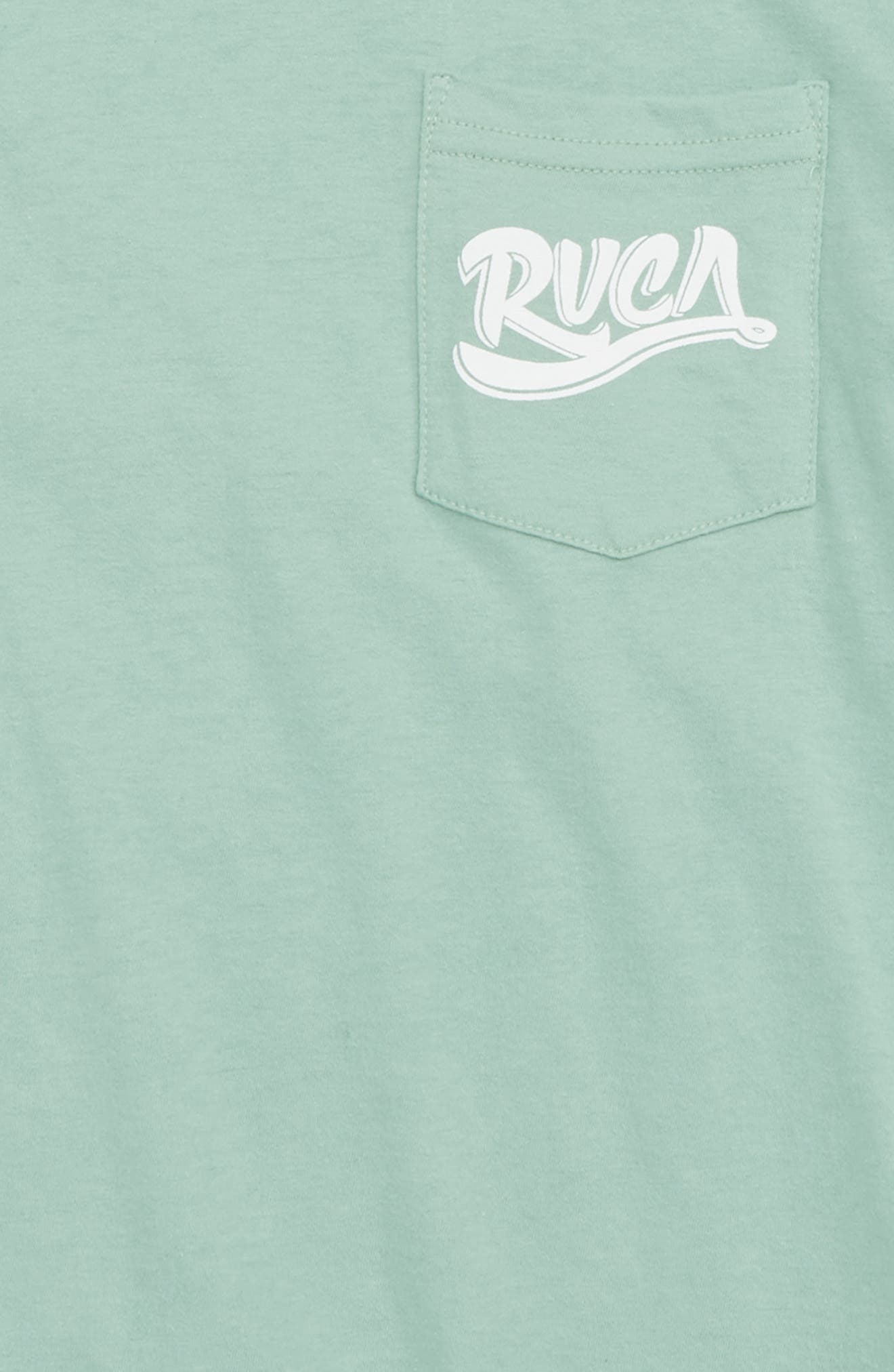 Score Board Graphic T-Shirt,                             Alternate thumbnail 3, color,                             320