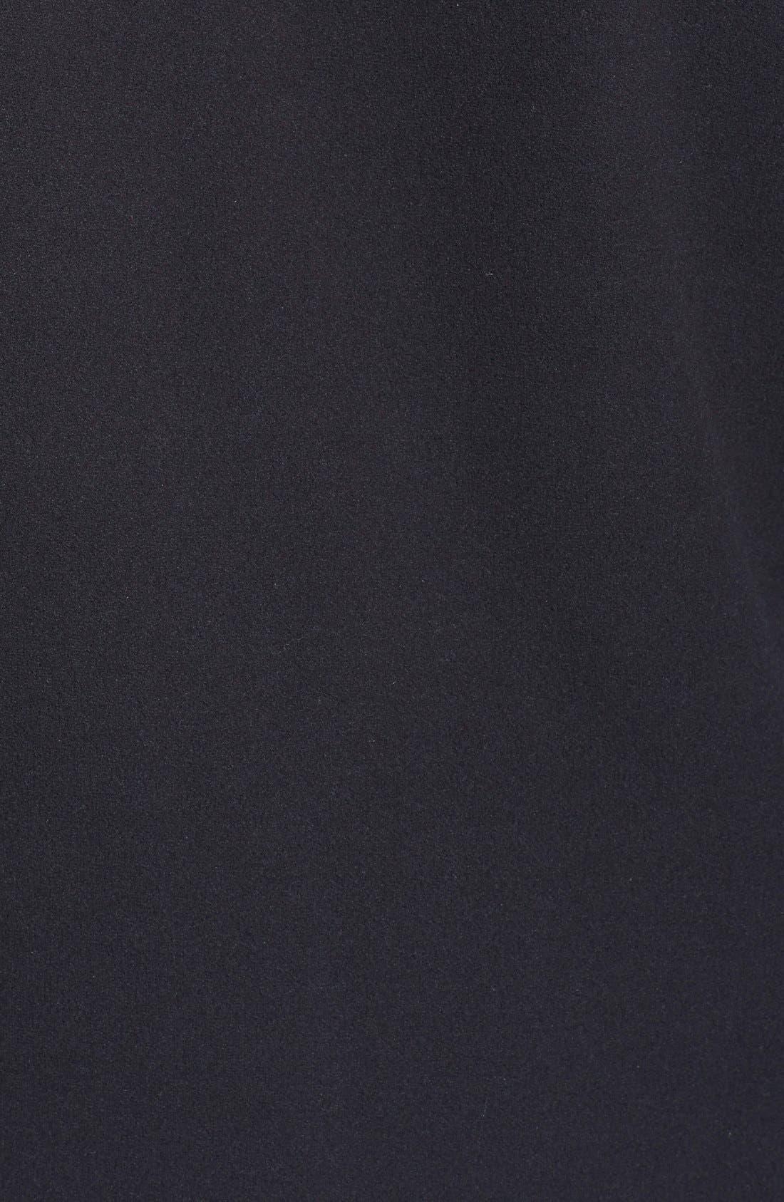 'Chimborazo' Zip Front Fleece Jacket,                             Alternate thumbnail 27, color,