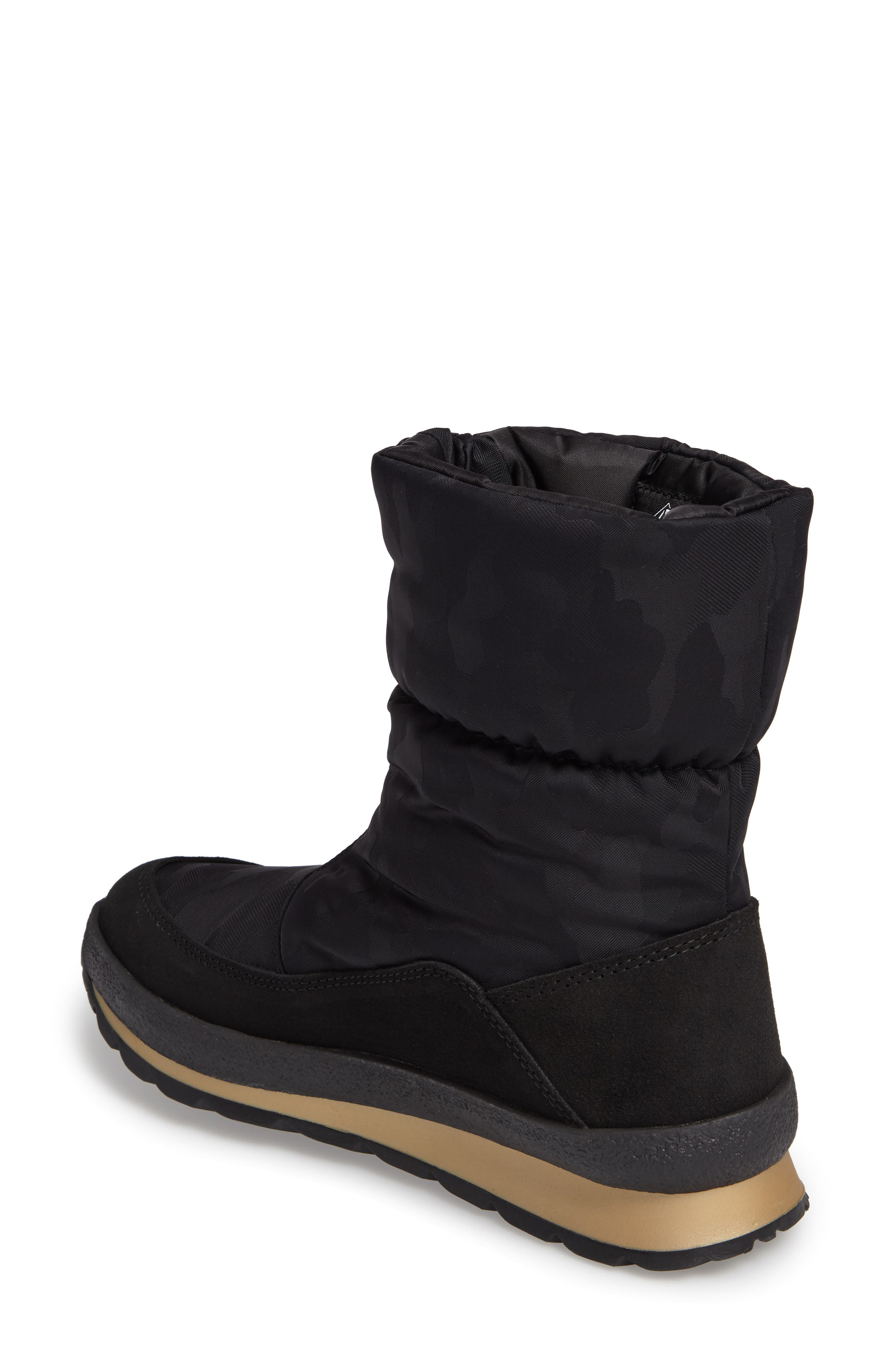 Val Gardena Waterproof Boot,                             Alternate thumbnail 6, color,
