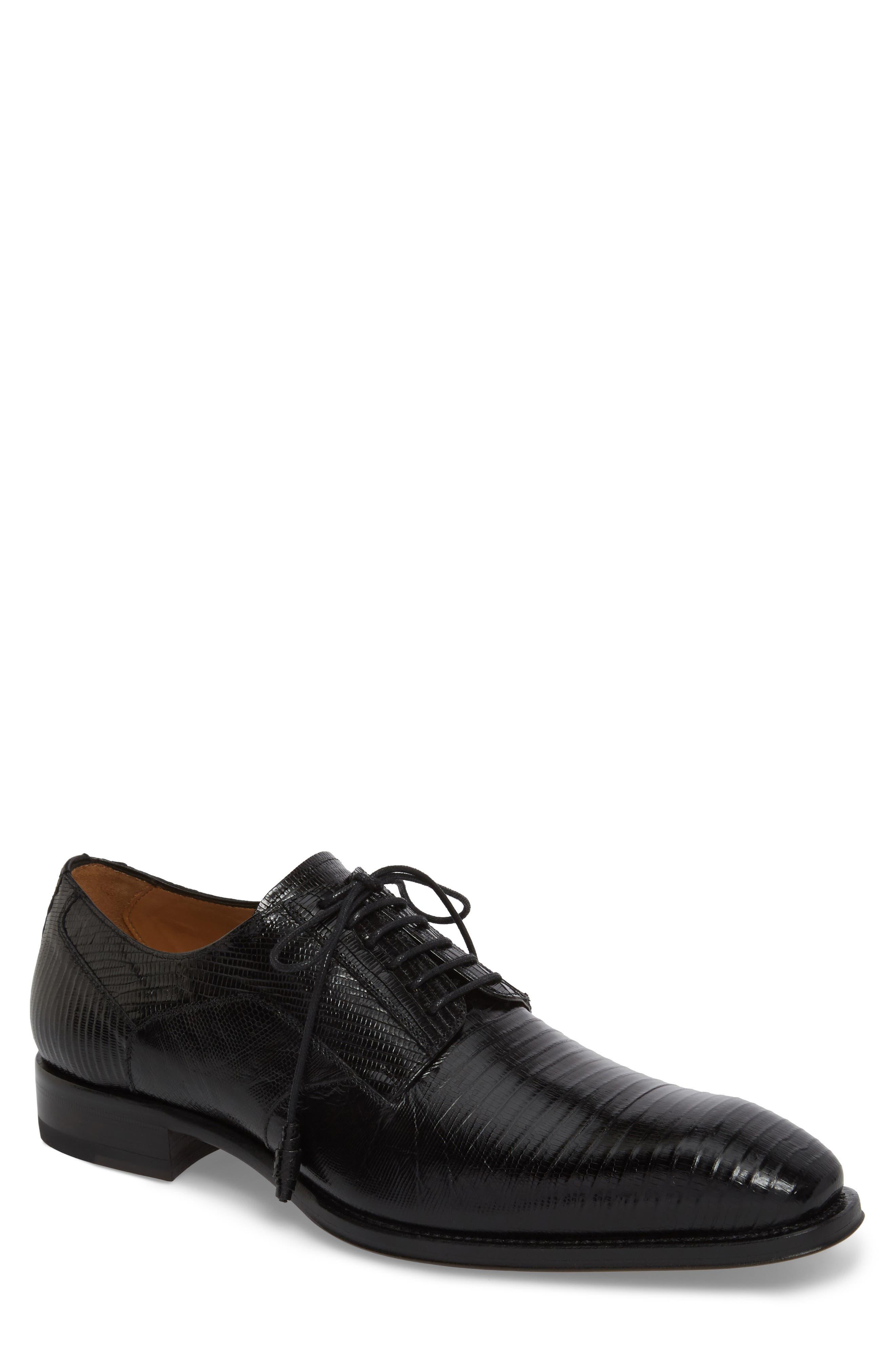 Pegaso Plain Toe Derby,                         Main,                         color, BLACK