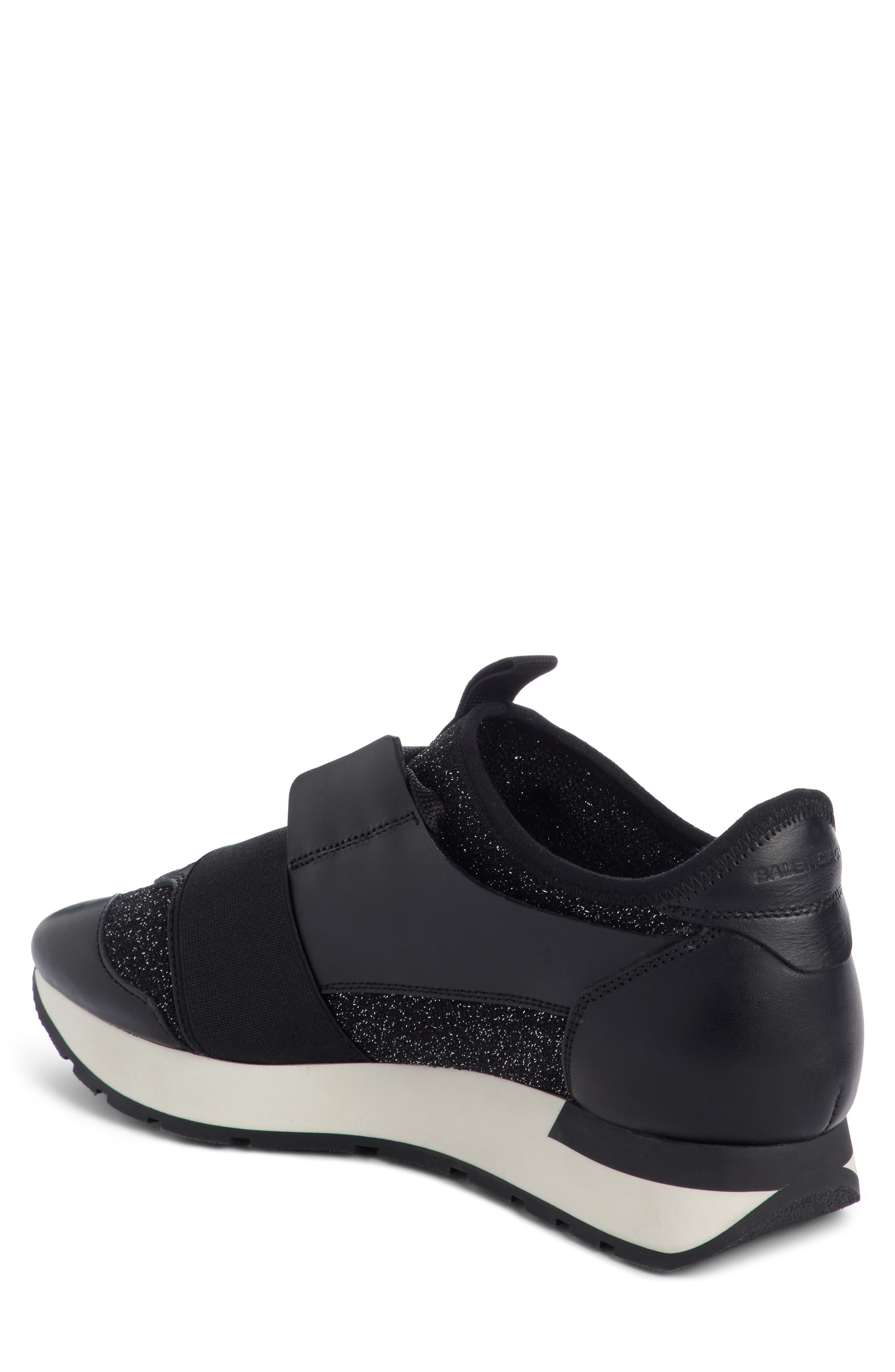 Lace-Up Sneaker,                             Alternate thumbnail 2, color,