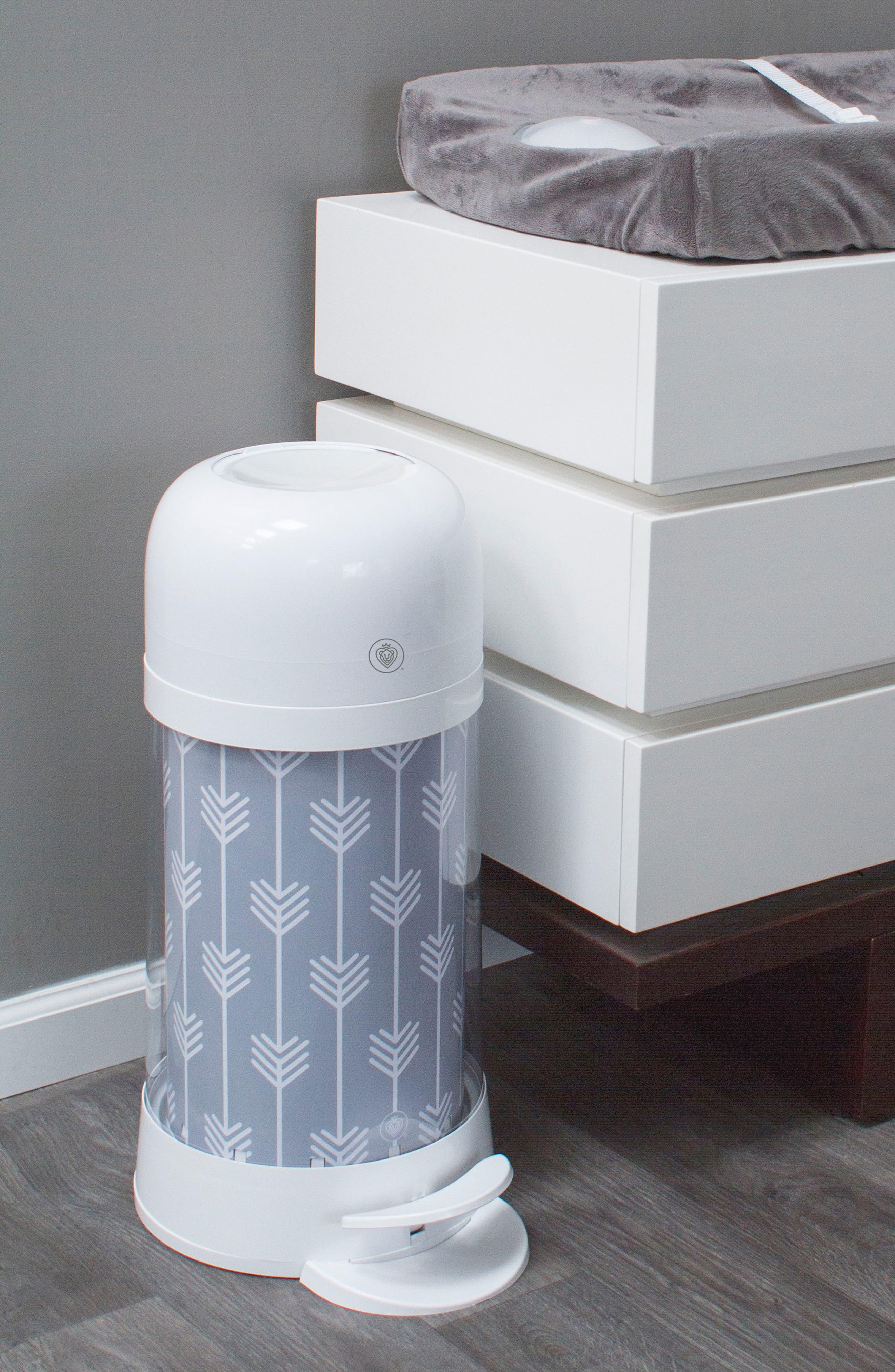 PRINCE LIONHEART,                             Twist'r Diaper Disposal System,                             Alternate thumbnail 4, color,                             020