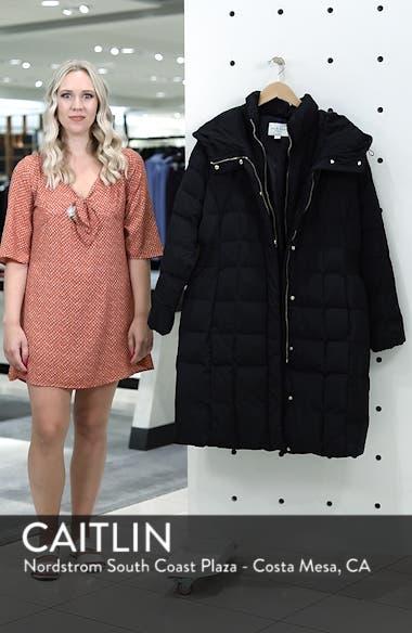 Bib Inset Coat, sales video thumbnail