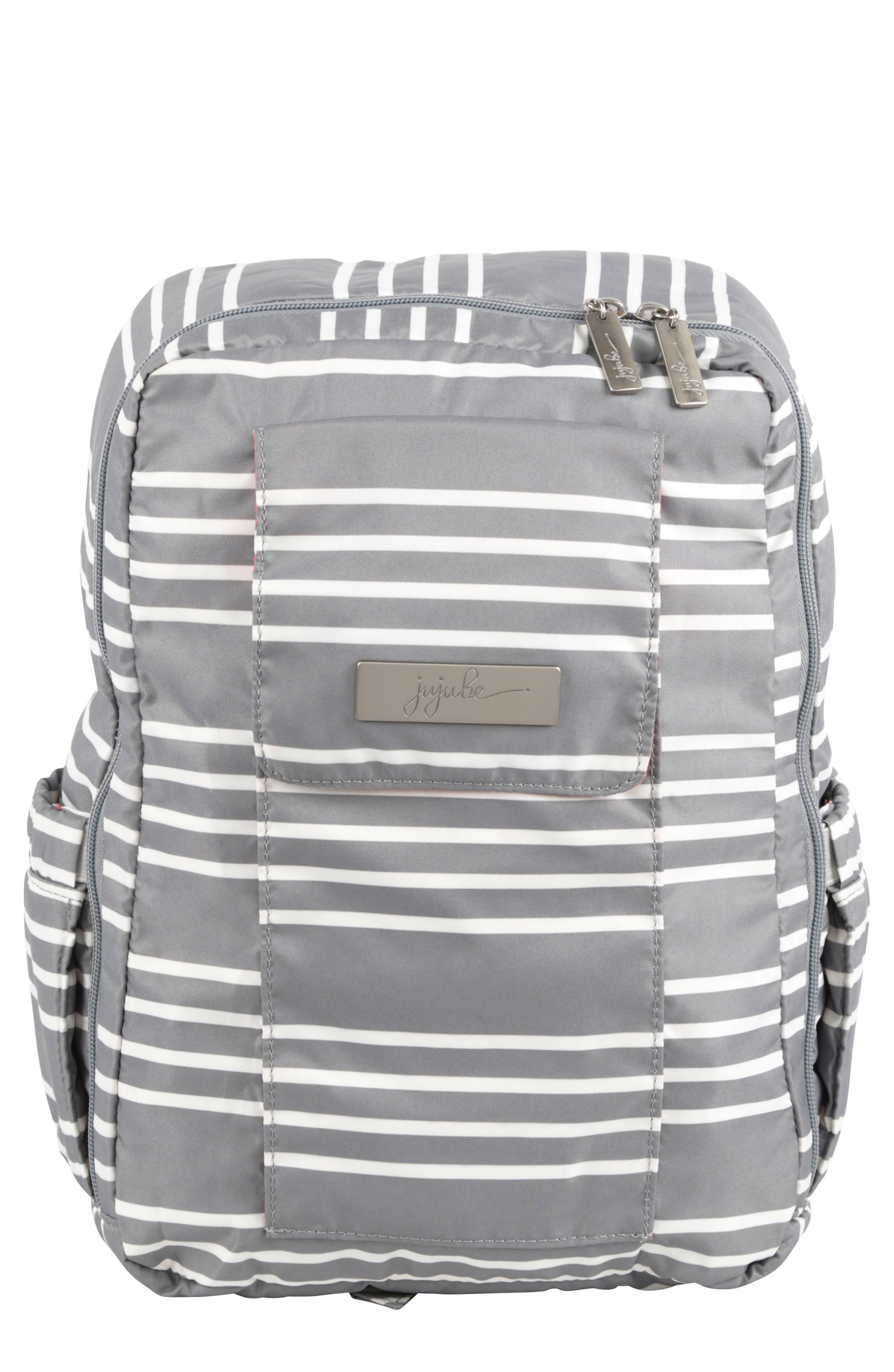 Mini Be - Coastal Collection Diaper Backpack,                             Main thumbnail 1, color,                             042