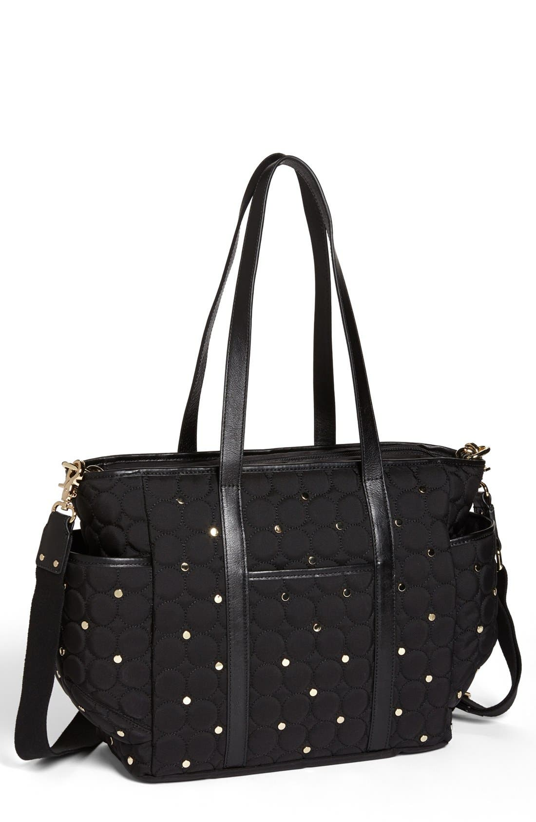 Marissa Baby Bag,                         Main,                         color, 001