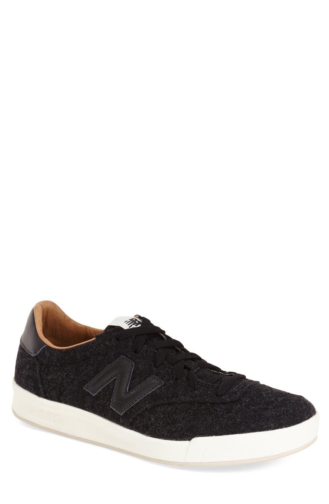 '300' Sneaker, Main, color, 001