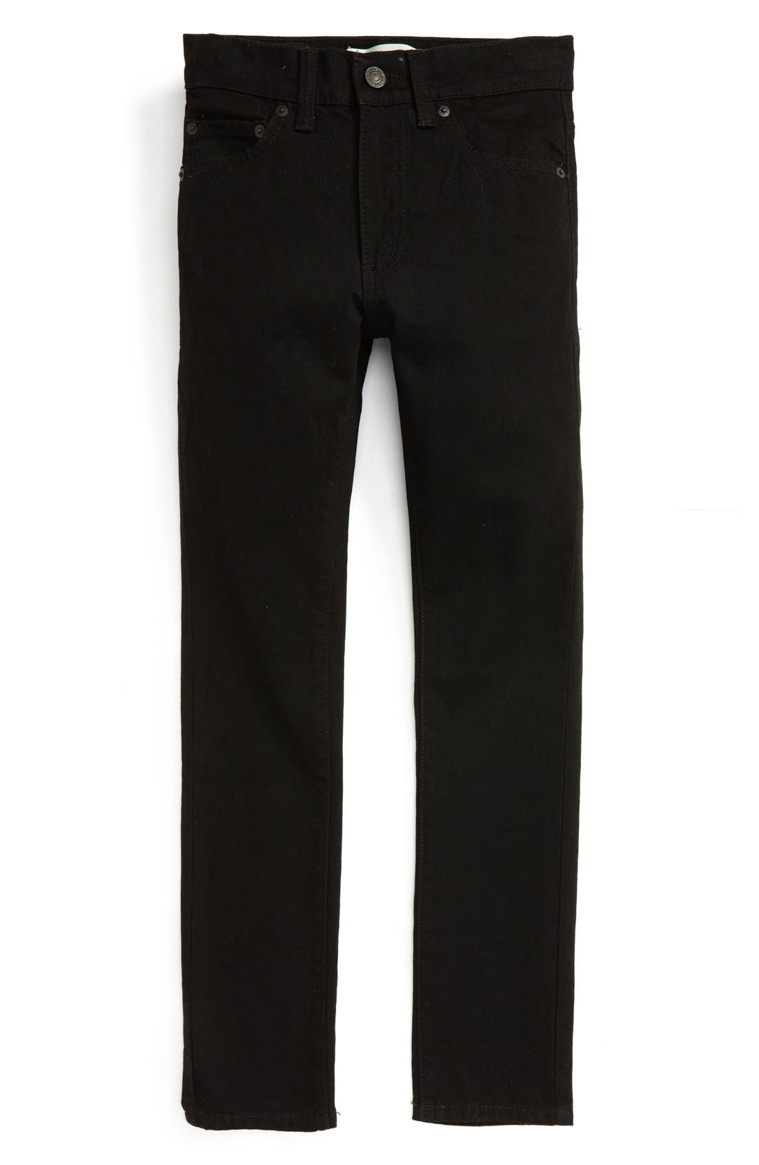 510<sup>™</sup> Skinny Fit Jeans,                             Main thumbnail 2, color,