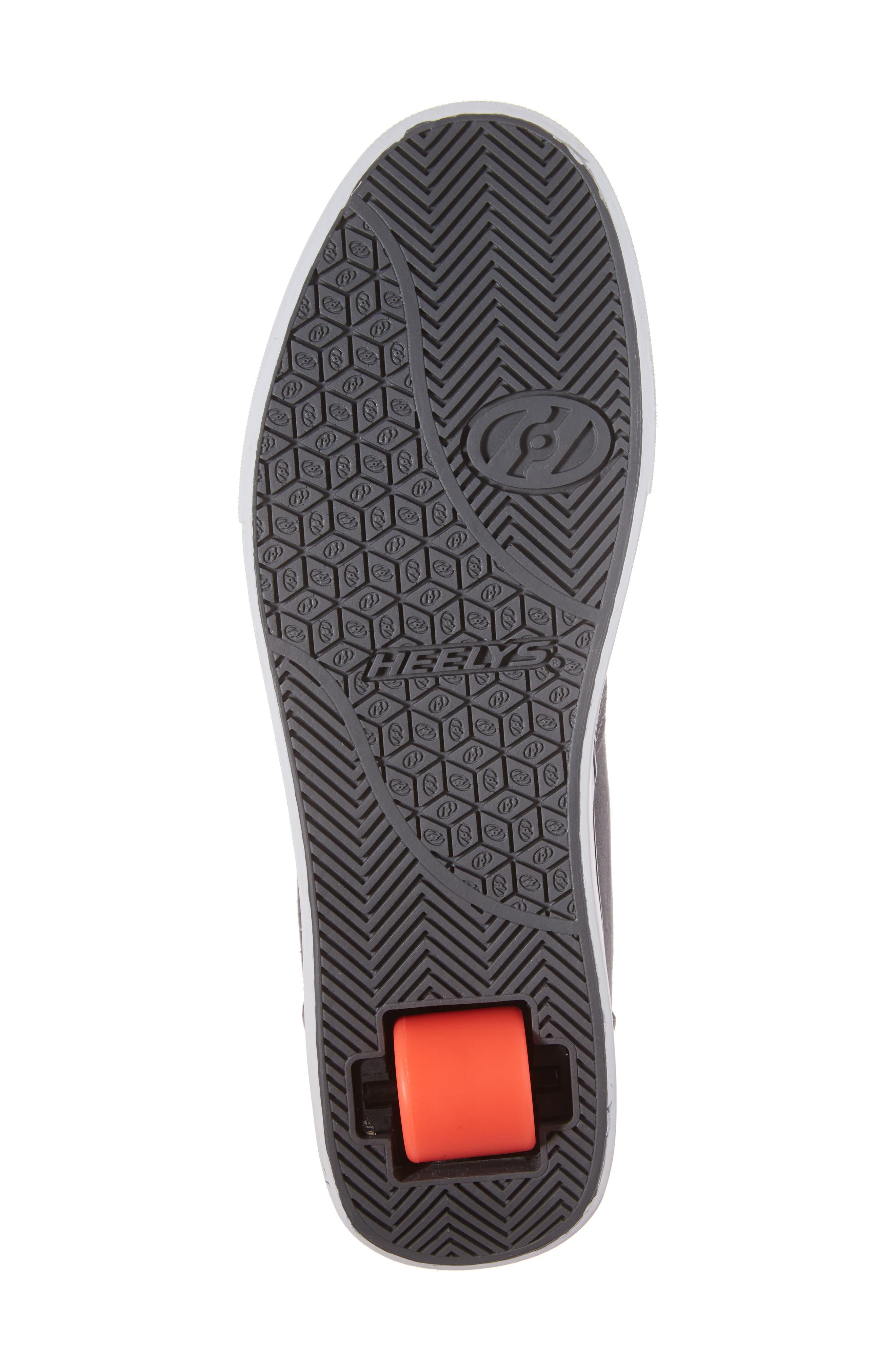 'Launch' Skate Sneaker,                             Alternate thumbnail 27, color,