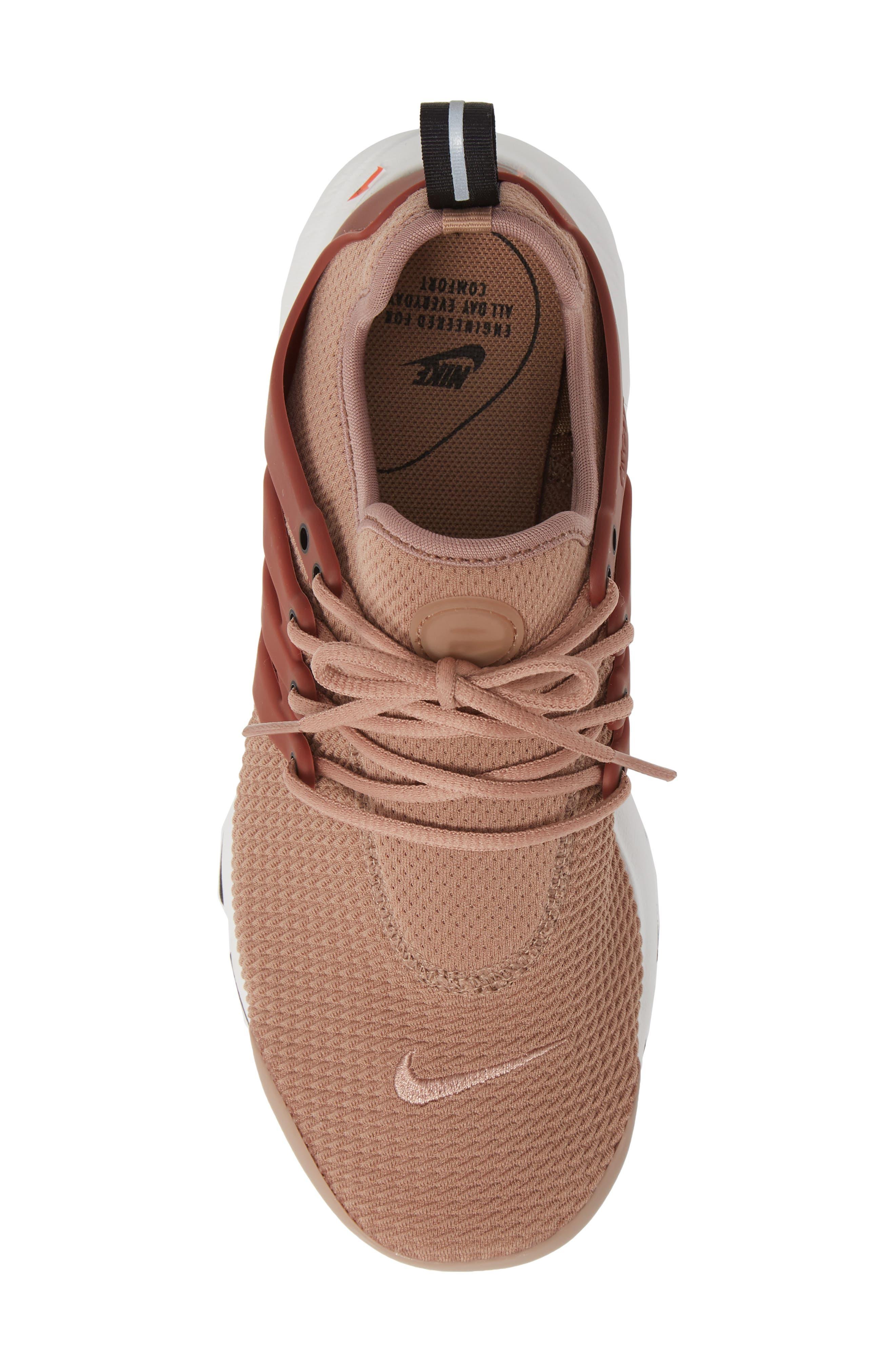Air Presto Sneaker,                             Alternate thumbnail 5, color,                             251