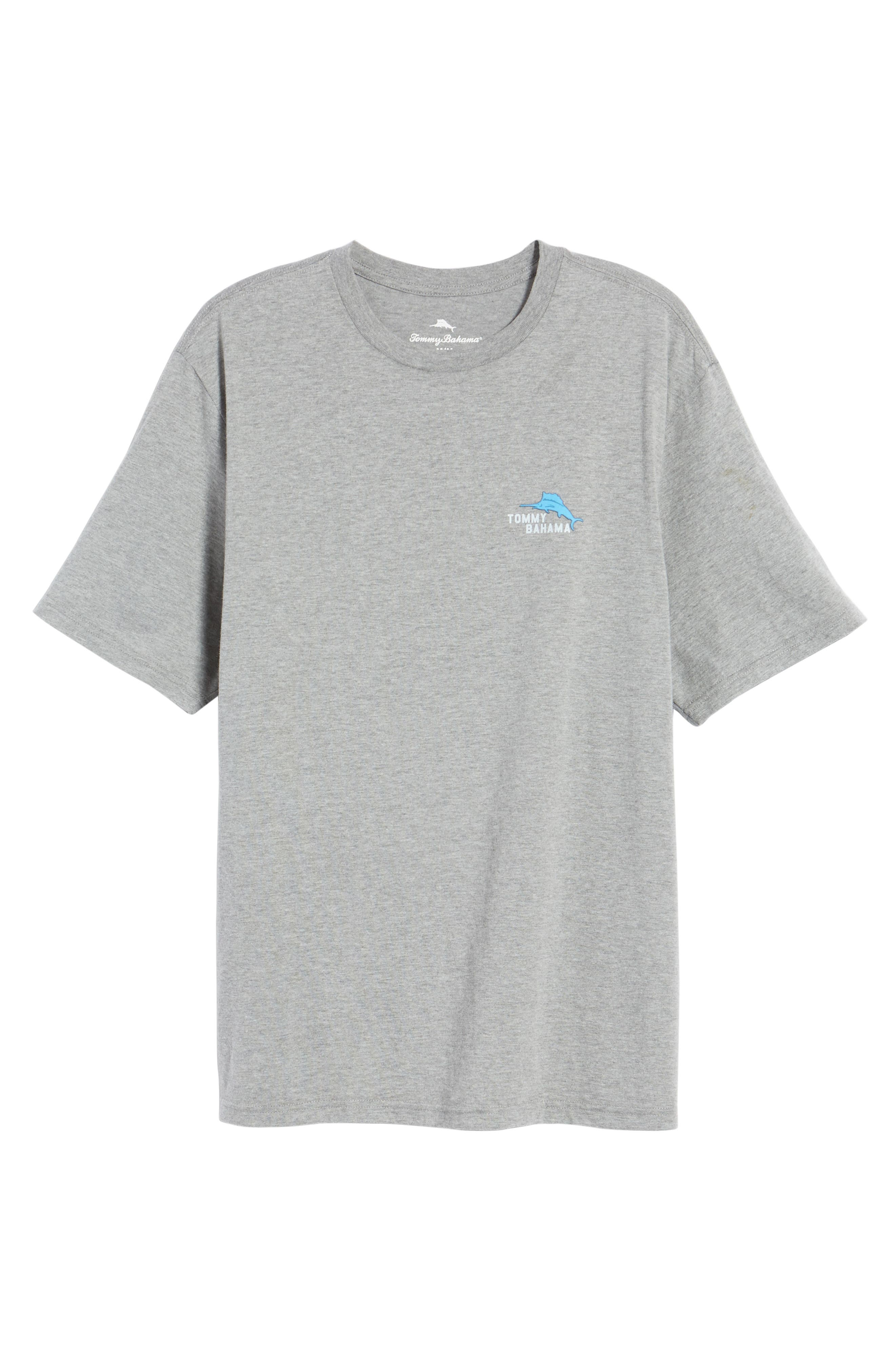 Yer Out T-Shirt,                             Alternate thumbnail 6, color,                             020