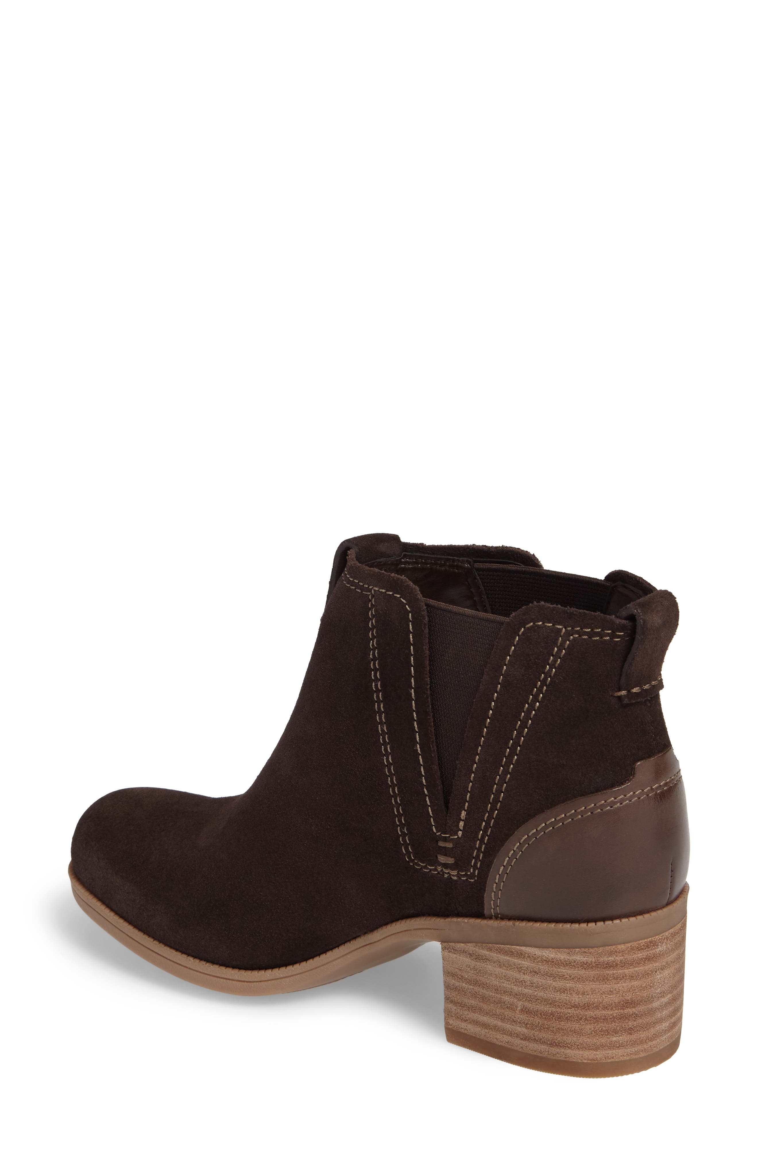 Maypearl Daisy Bootie,                             Alternate thumbnail 5, color,