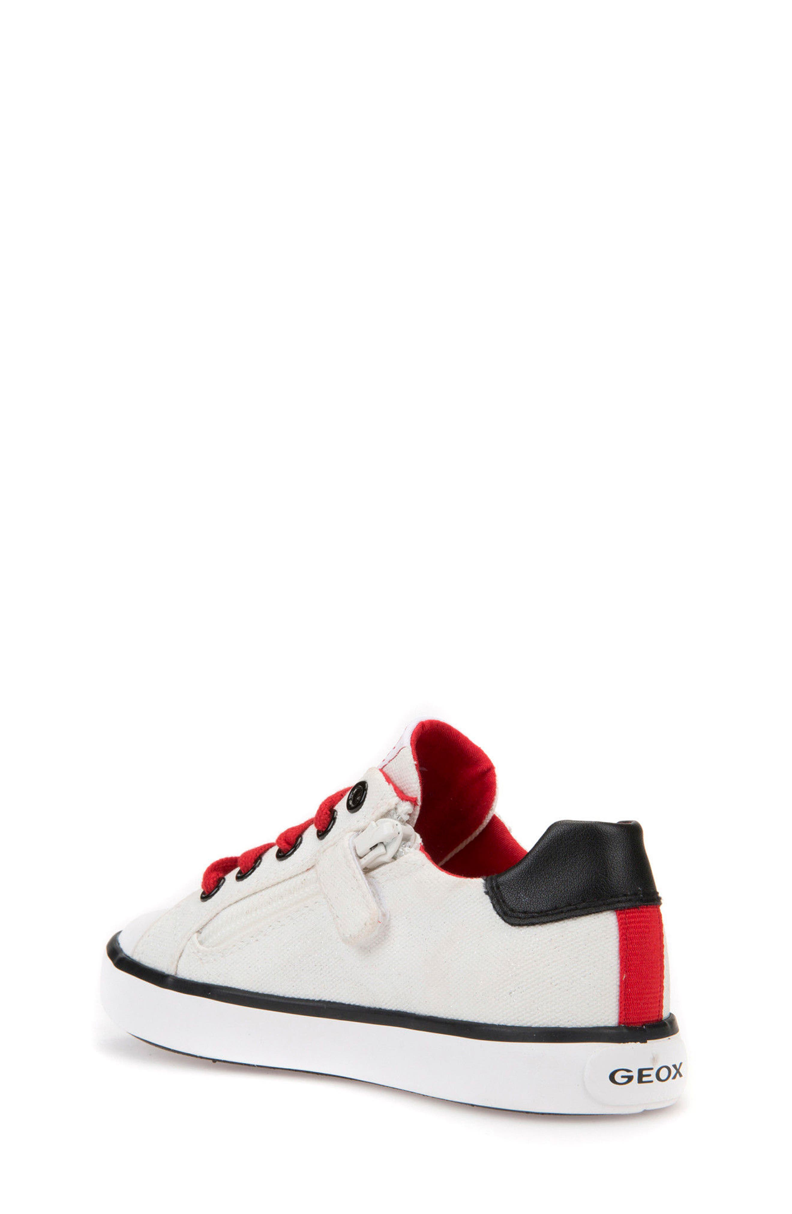Ciak Low Top Sneaker,                             Alternate thumbnail 4, color,                             116