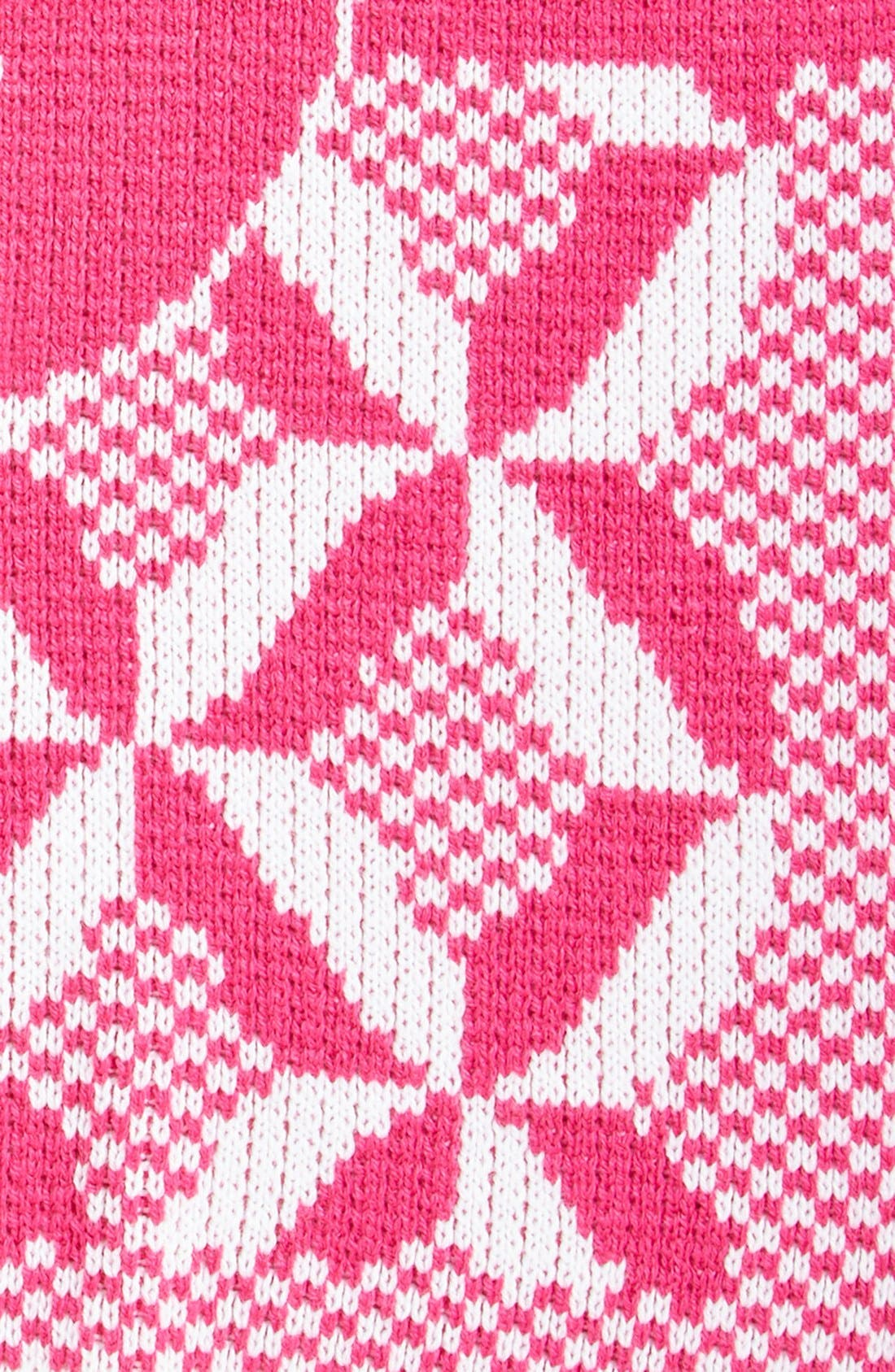 'Puzzle' Personalized Blanket,                             Alternate thumbnail 2, color,                             650