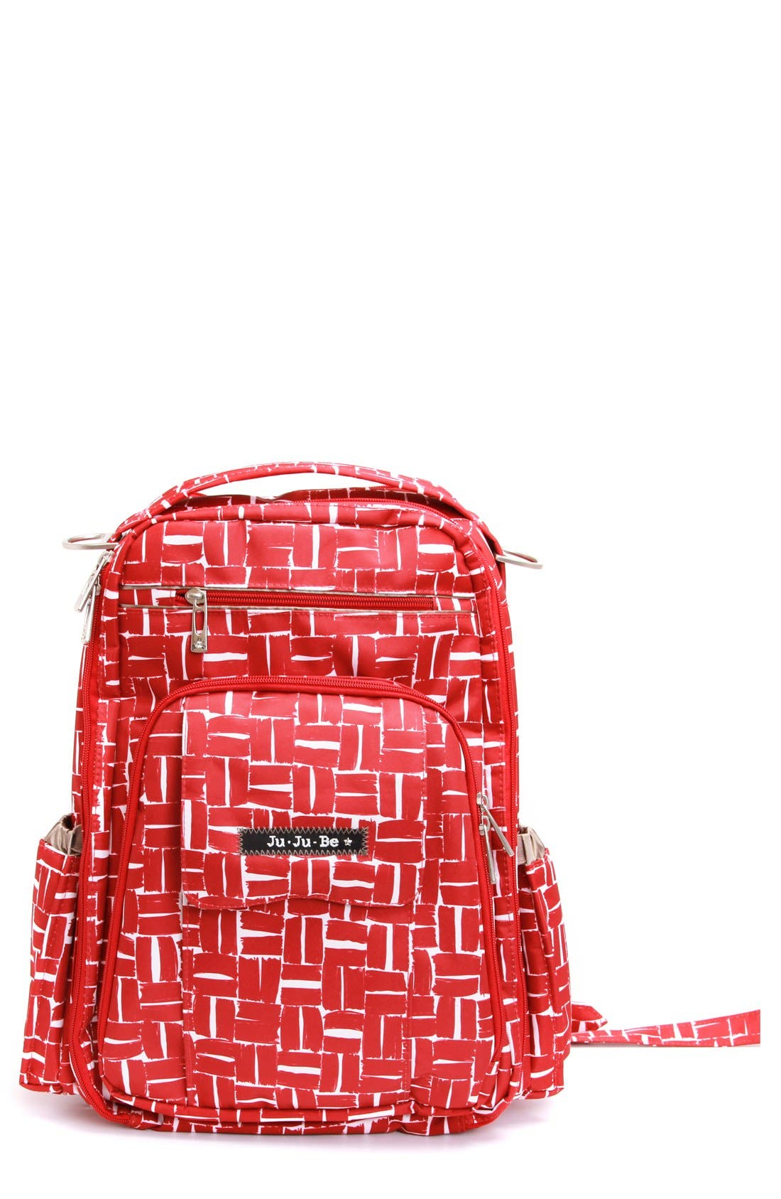 'Be Right Back' Diaper Backpack,                             Main thumbnail 23, color,