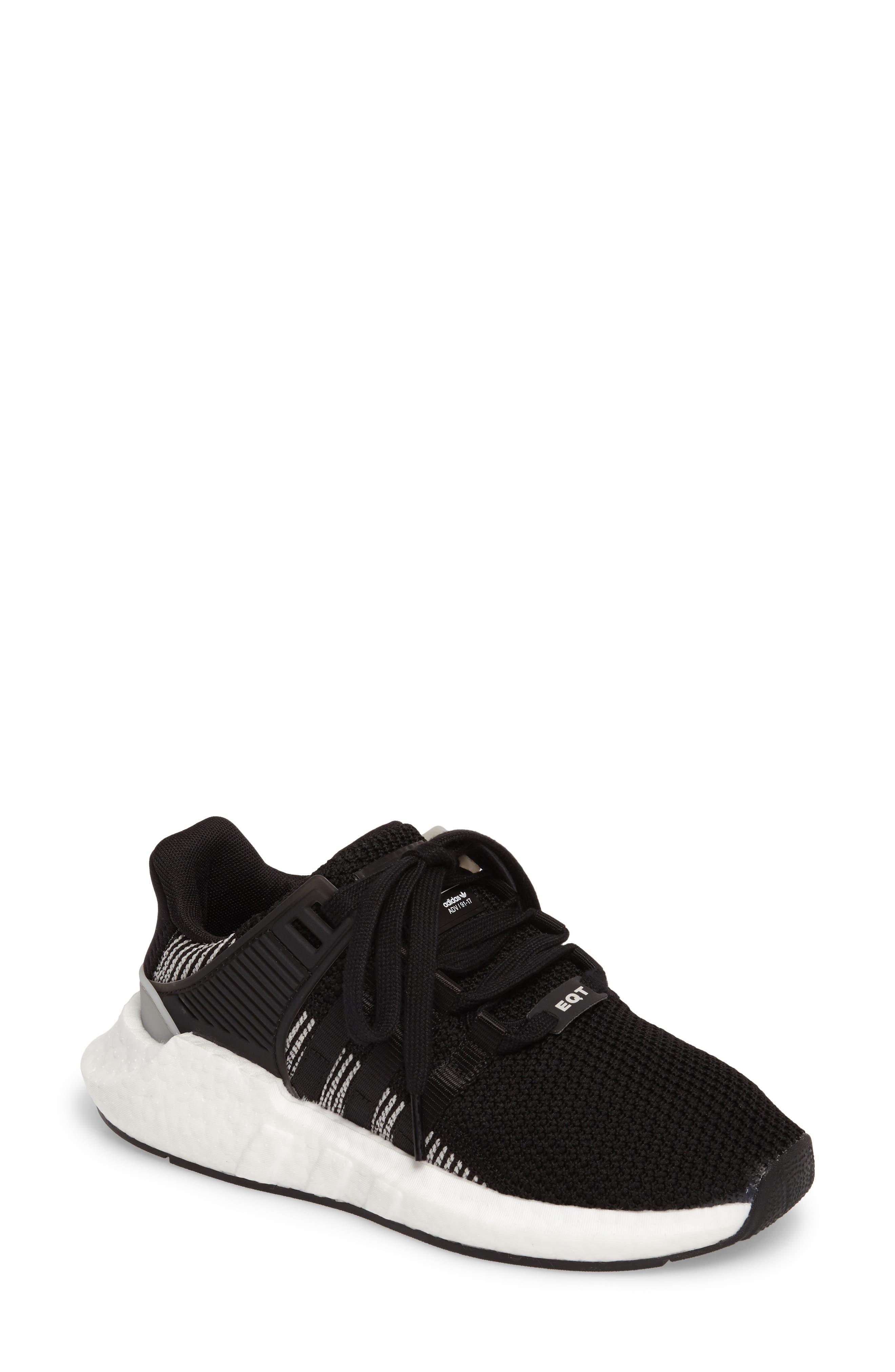 EQT Support 93/17 Sneaker,                             Main thumbnail 4, color,