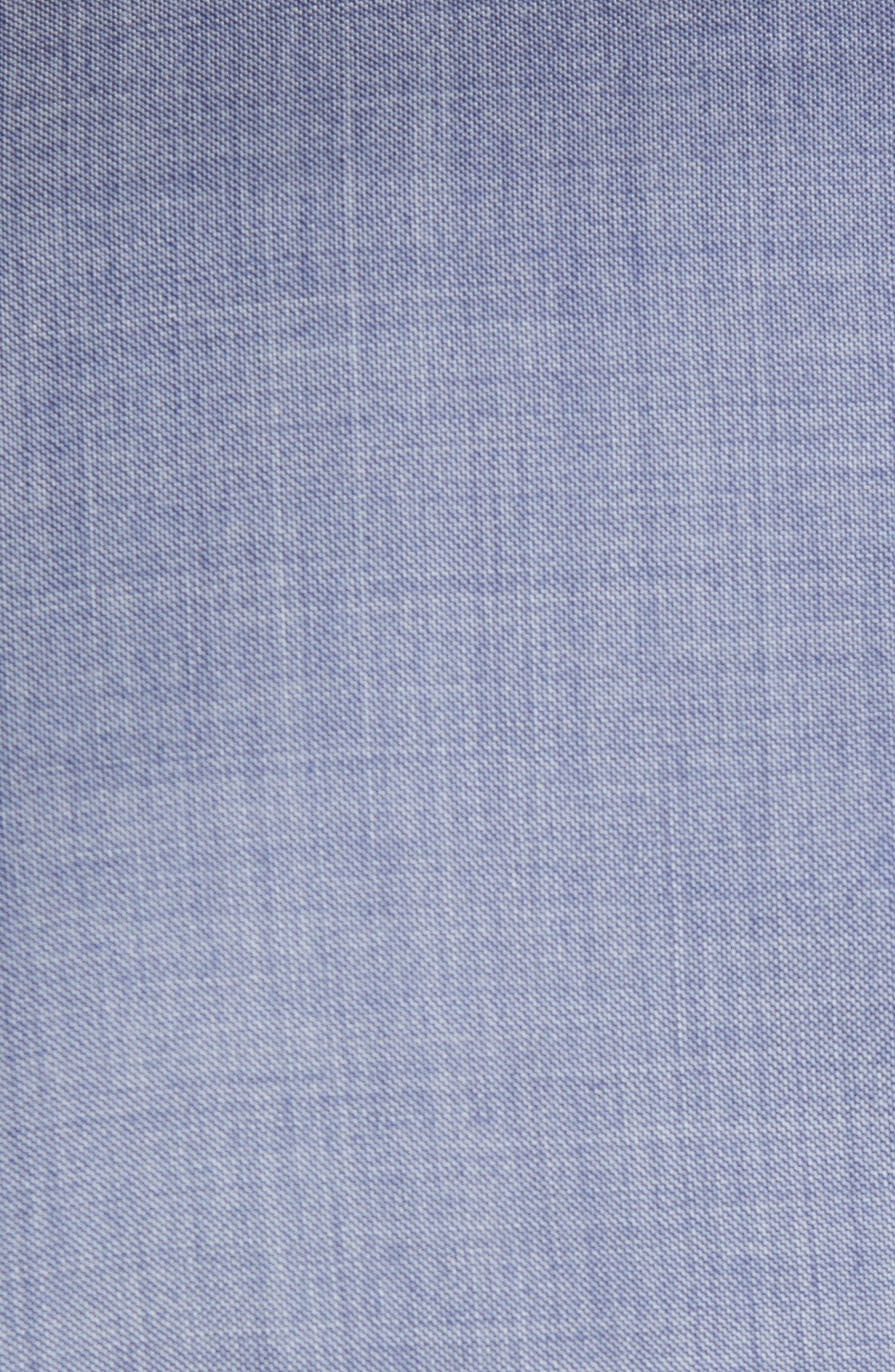 Classic Fit Solid Wool Suit,                             Alternate thumbnail 7, color,                             450
