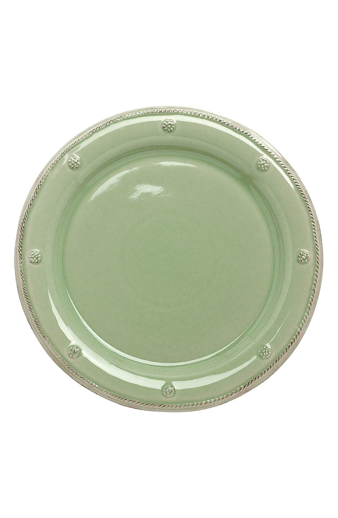 'Berry and Thread' Dinner Plate,                             Main thumbnail 3, color,