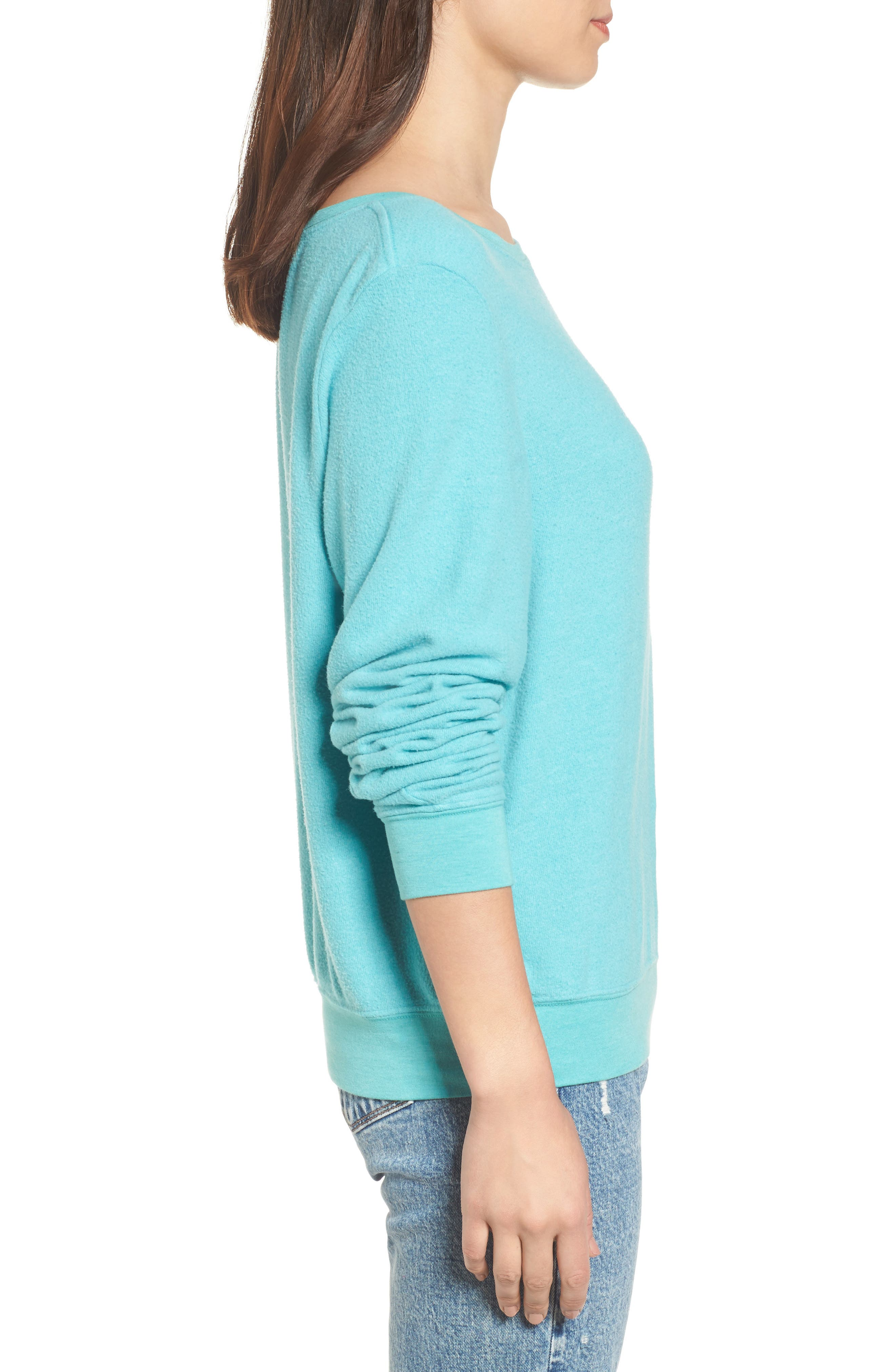'Baggy Beach Jumper' Pullover,                             Alternate thumbnail 94, color,