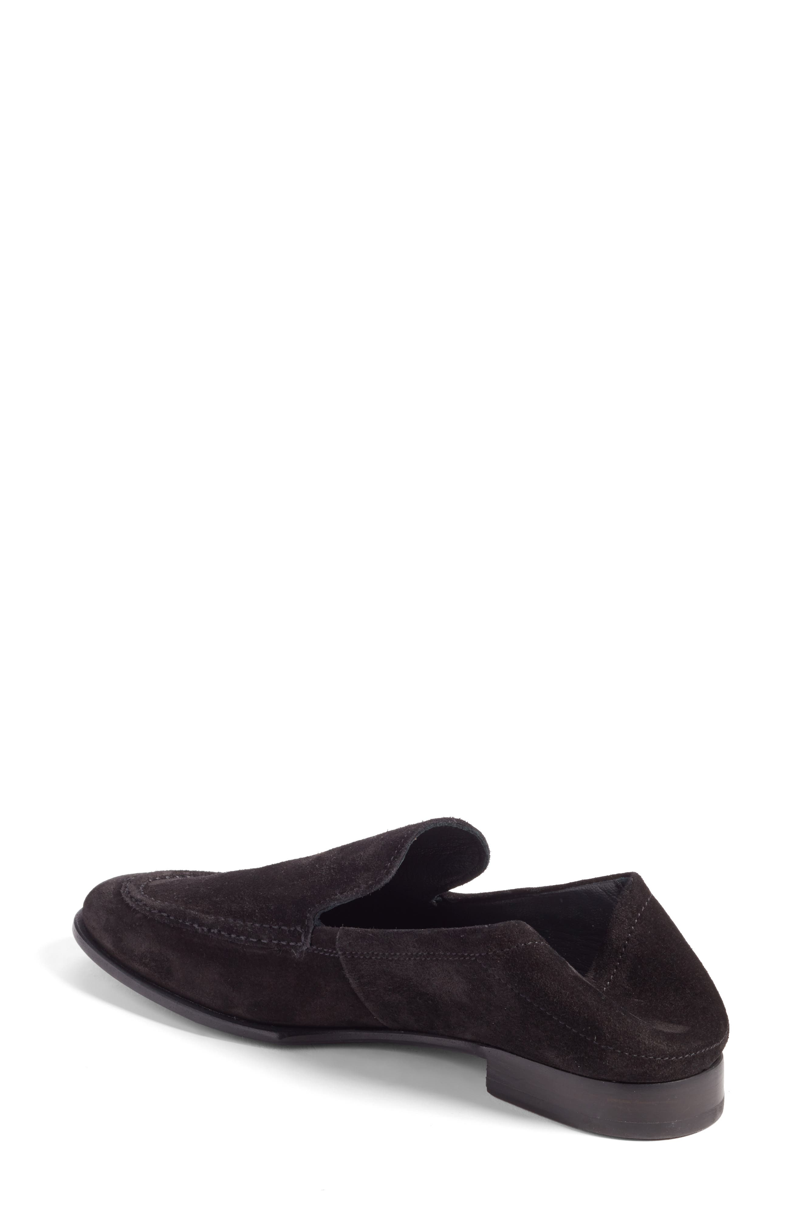 Alix Convertible Loafer,                             Alternate thumbnail 3, color,                             008