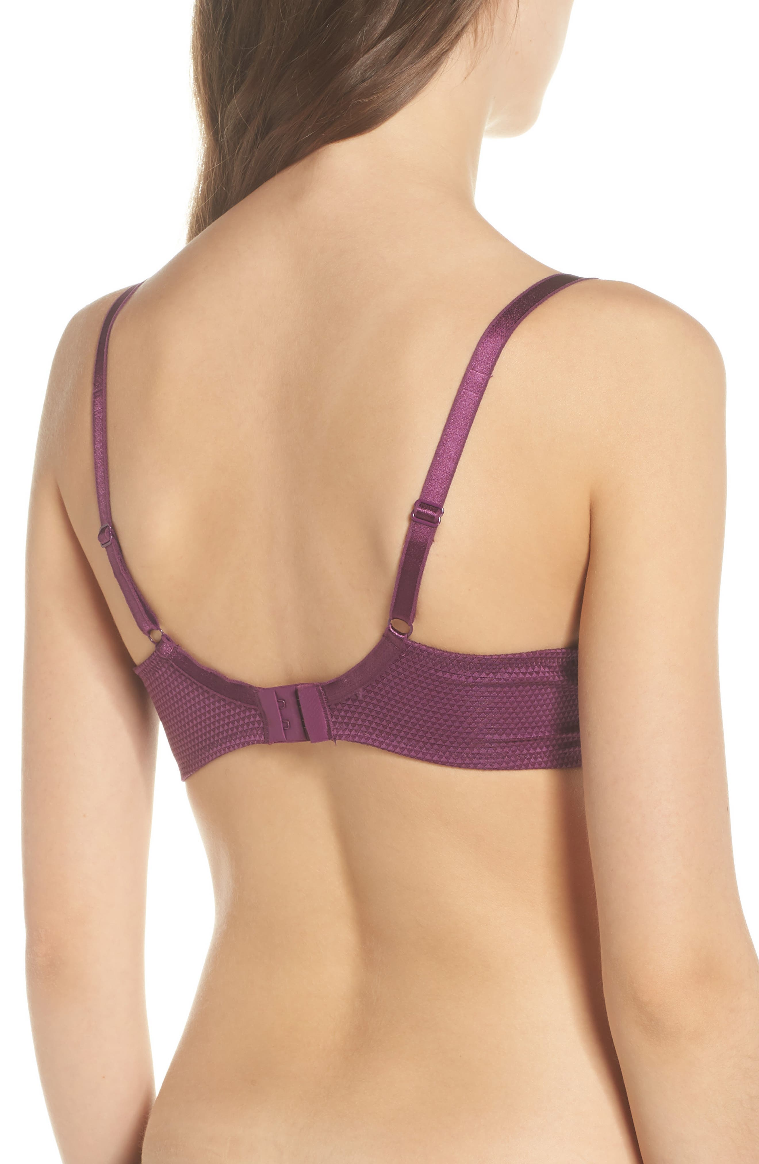 'Brooklyn' Underwire T-Shirt Bra,                             Alternate thumbnail 15, color,