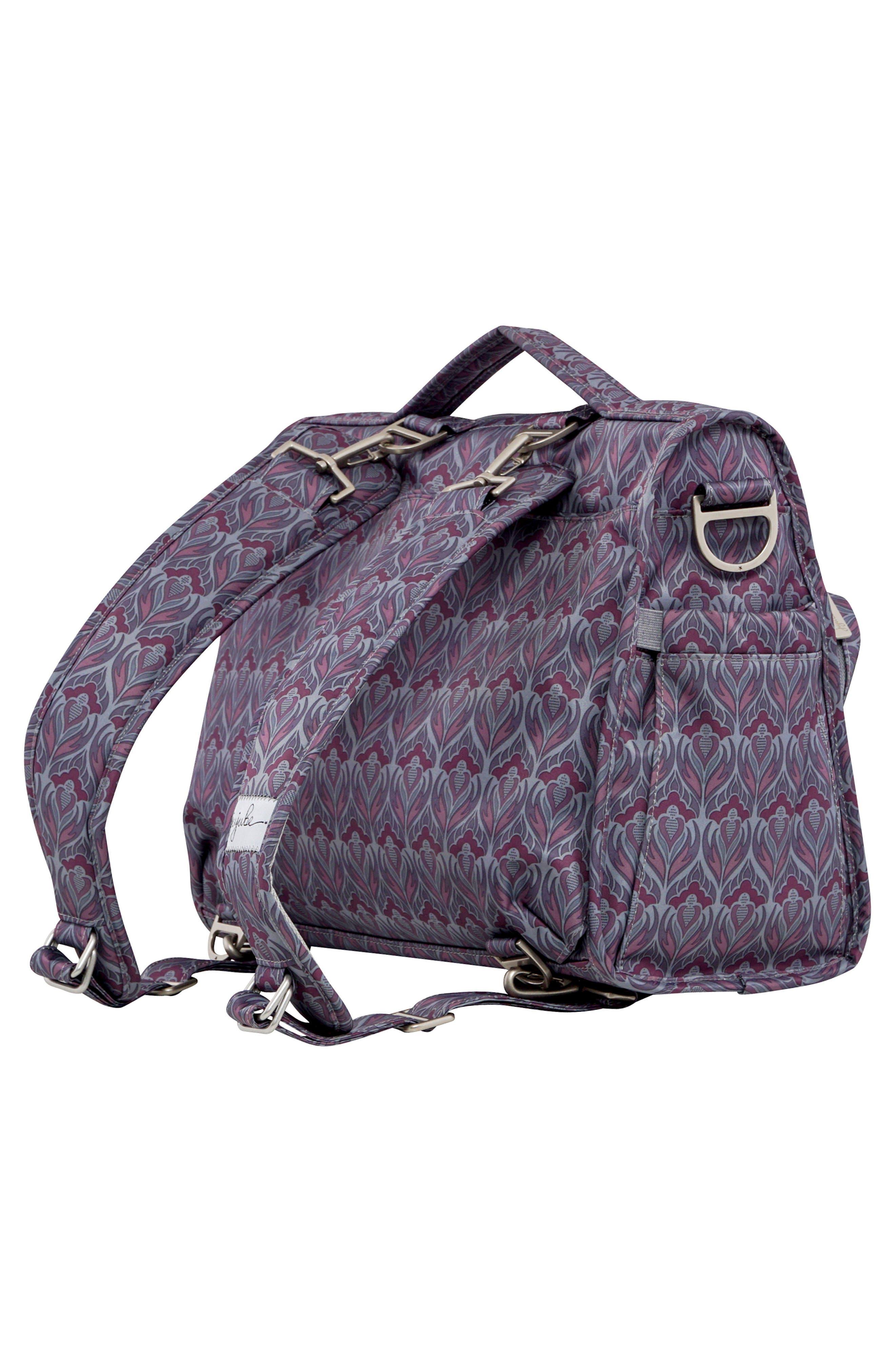 'BFF' Diaper Bag,                             Alternate thumbnail 7, color,                             027