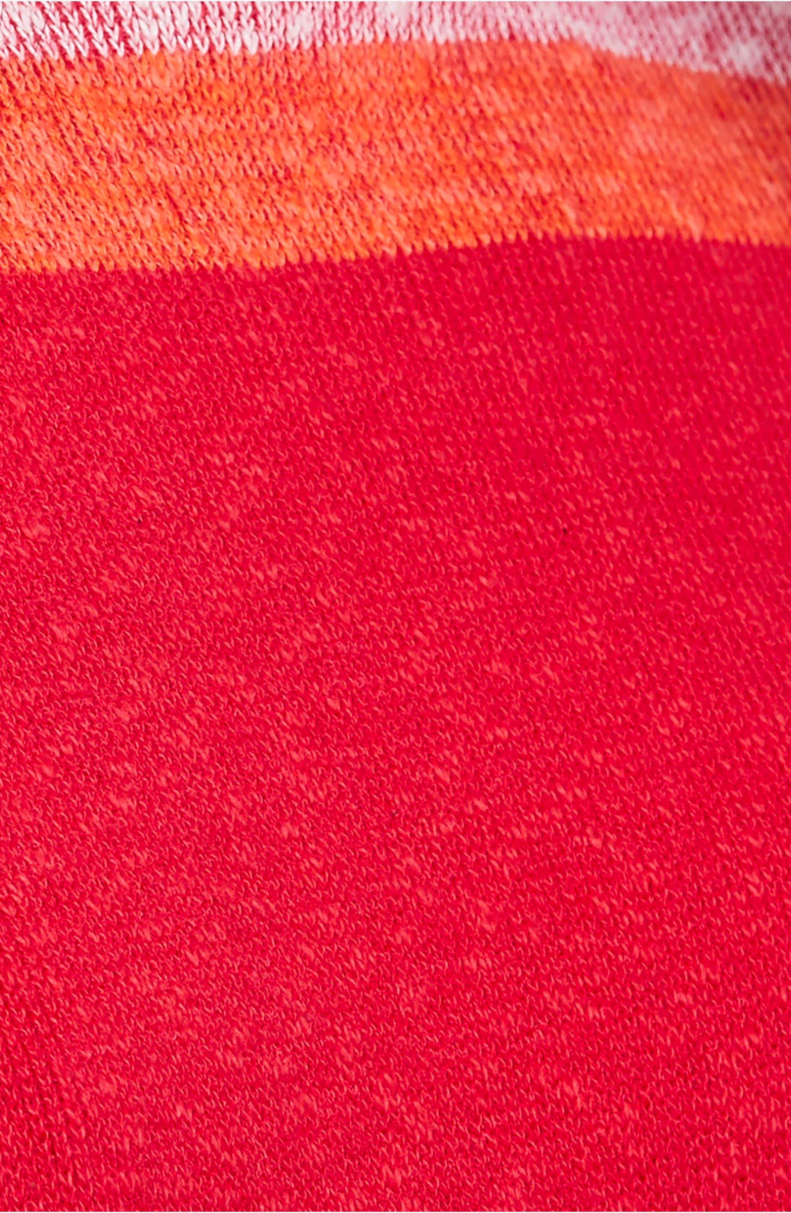 Winter Break Sweater Dress,                             Alternate thumbnail 6, color,                             001