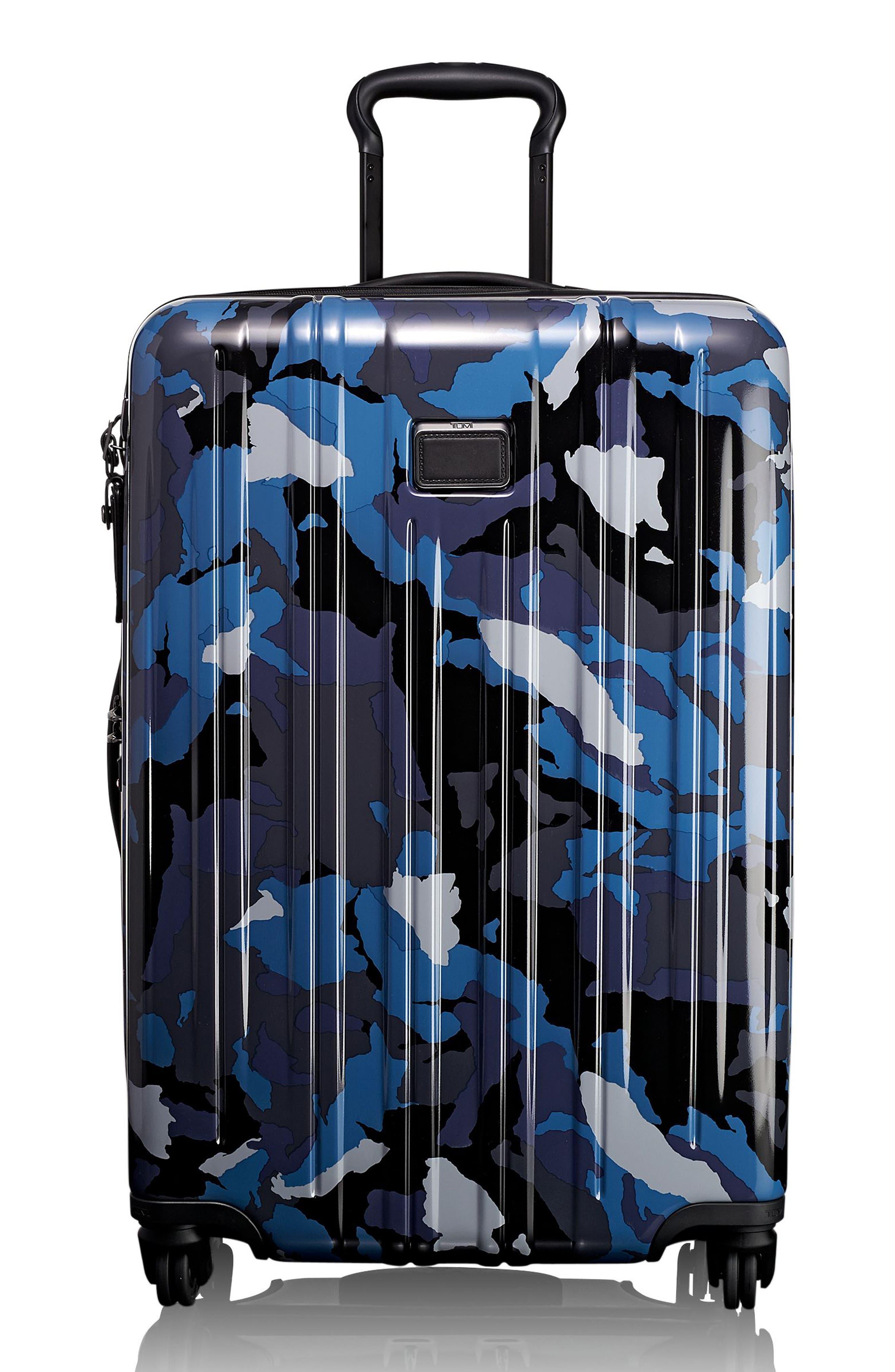 V3 Short Trip 26-Inch Expandable Wheeled Packing Case,                             Main thumbnail 7, color,