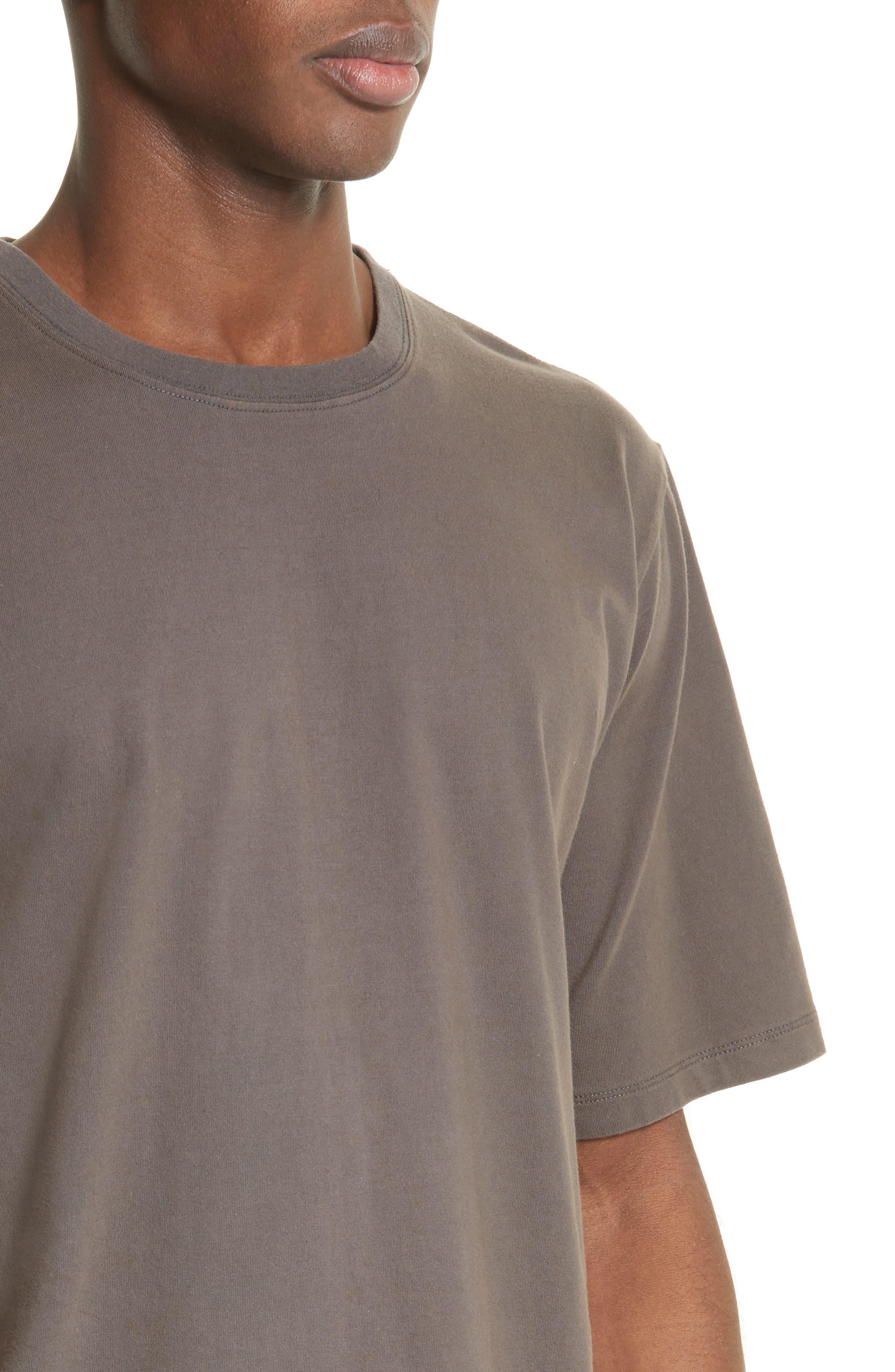 Type-01 T-Shirt,                             Alternate thumbnail 4, color,                             020