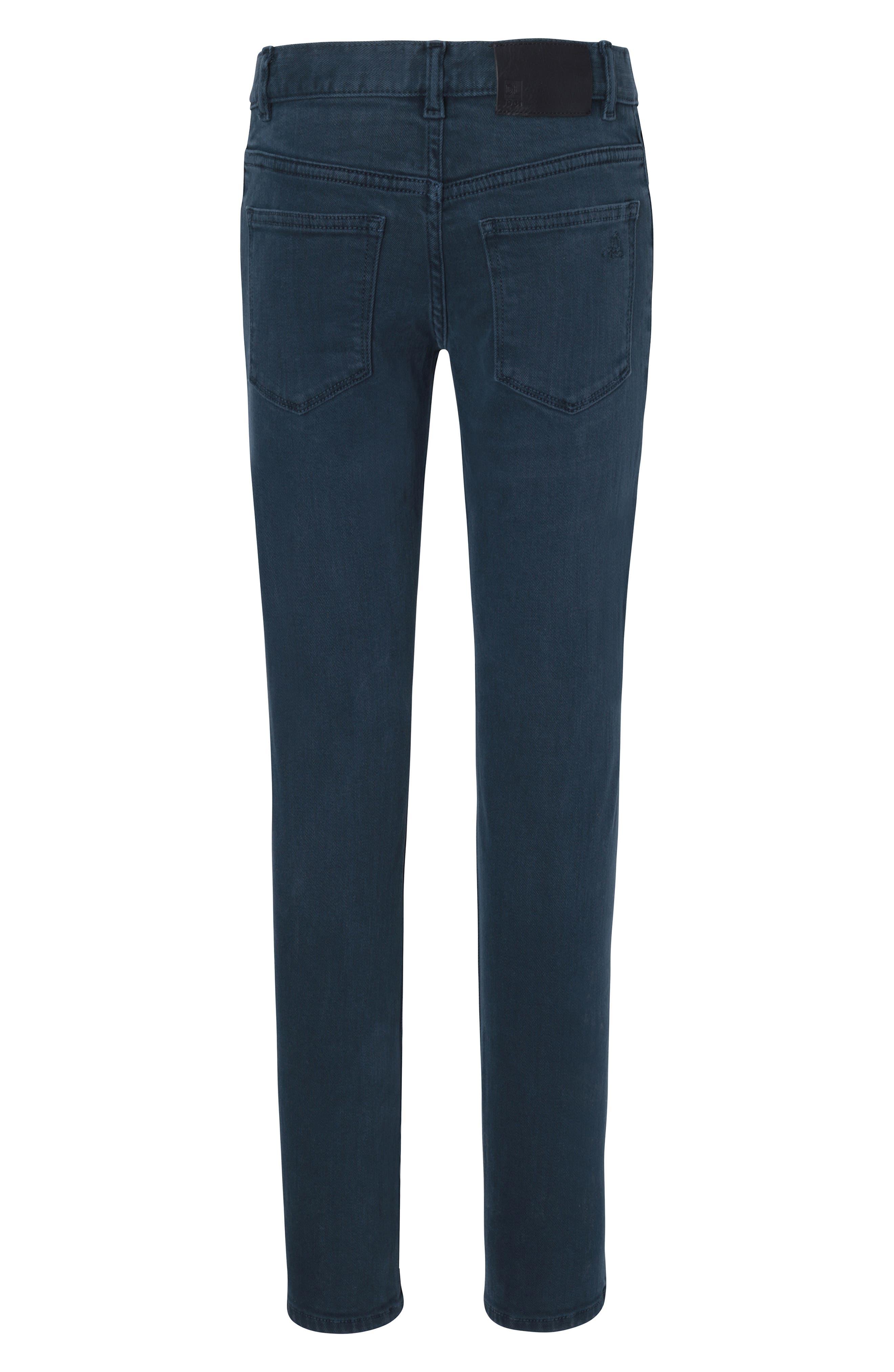 Hawke Skinny Jeans,                             Alternate thumbnail 2, color,                             410