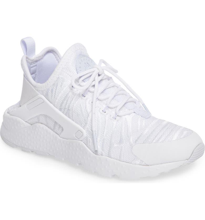 Nike Air Huarache Run Ultra Premium Sneaker (Women)  a114497cb1