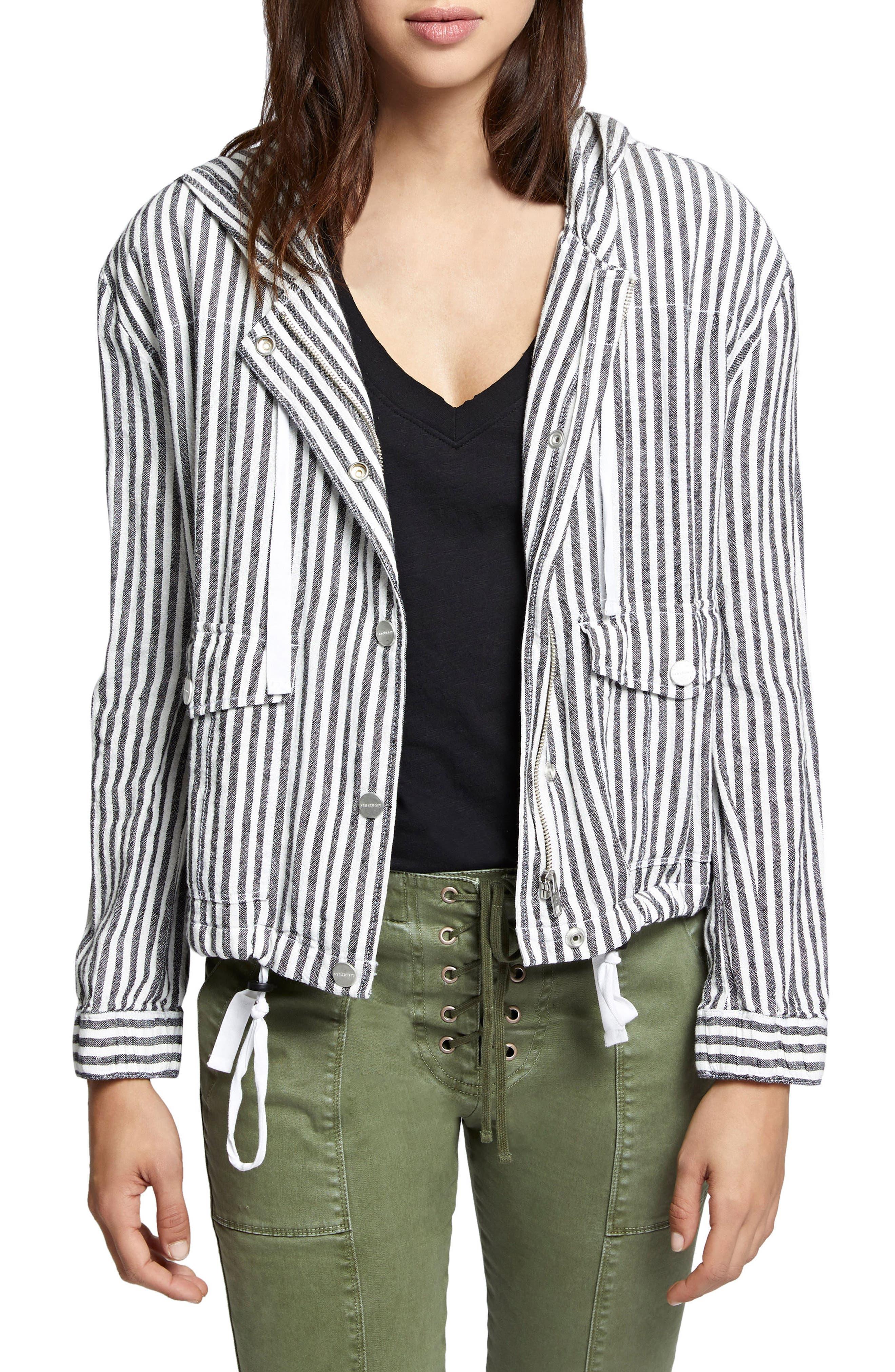 Nova Hooded Jacket,                             Main thumbnail 3, color,