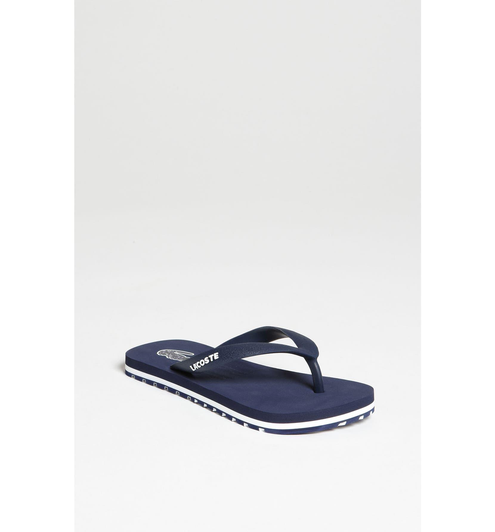 3b00691e86919 Lacoste  Nosara  Sandals (Toddler   Little Kid)
