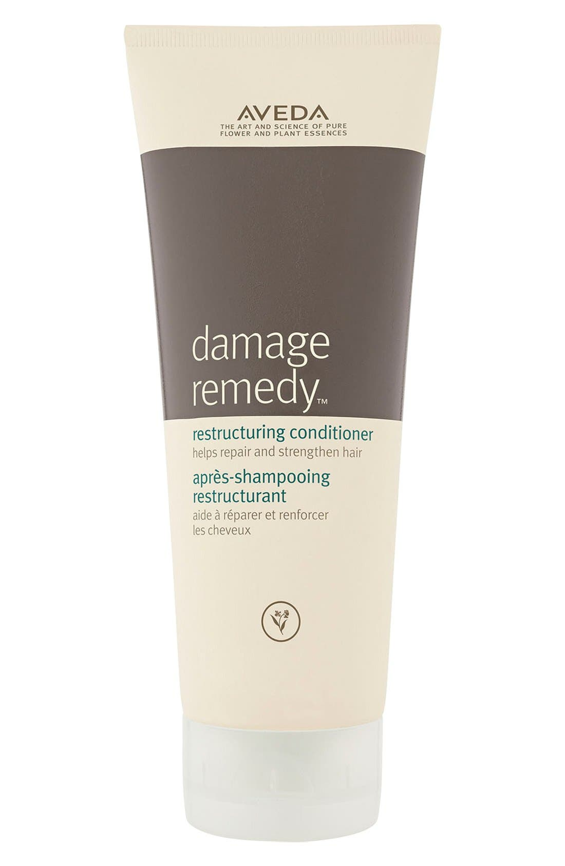damage remedy<sup>™</sup> Restructuring Conditioner,                             Main thumbnail 1, color,                             NO COLOR