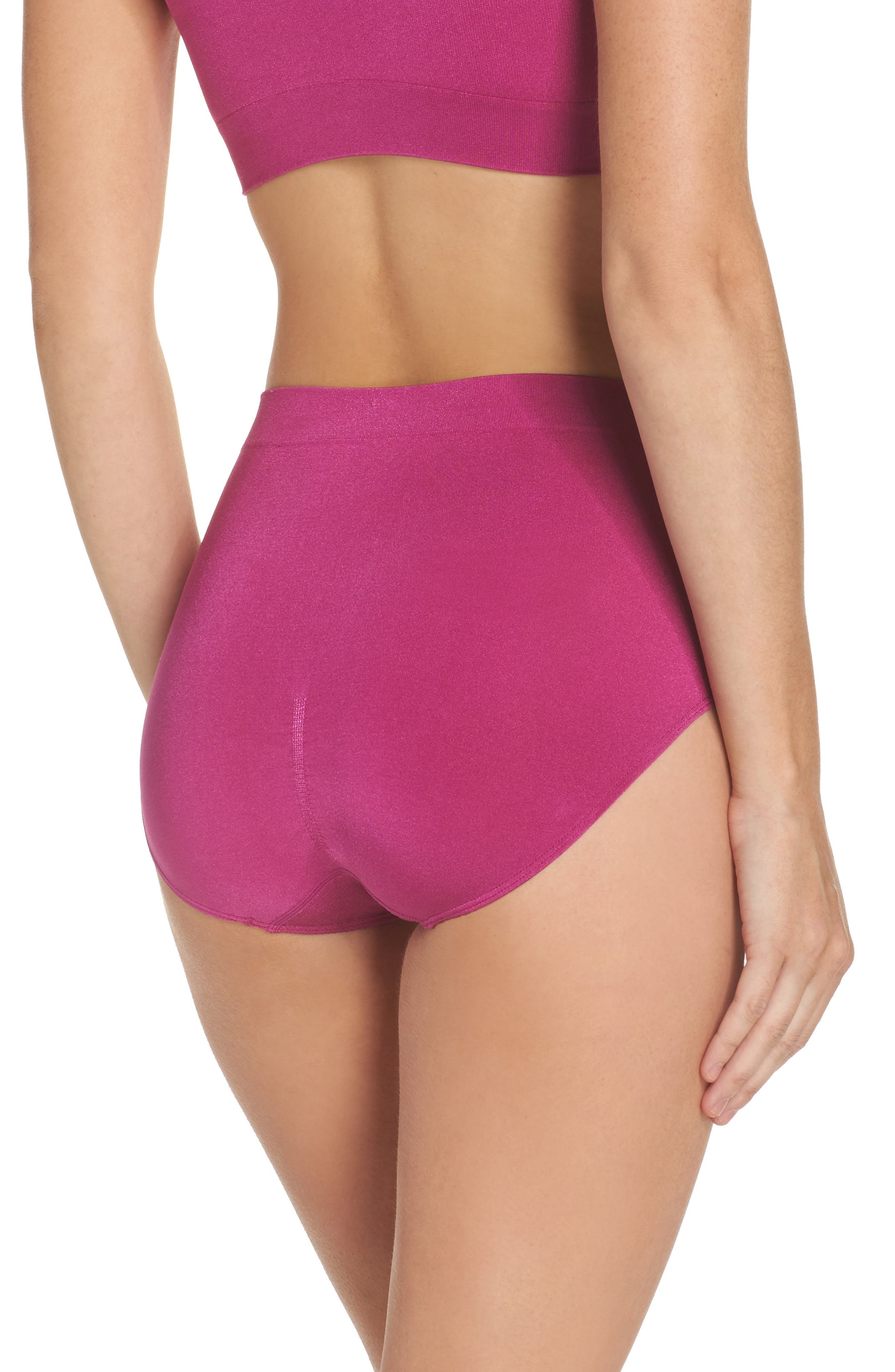 B Smooth Briefs,                             Alternate thumbnail 87, color,