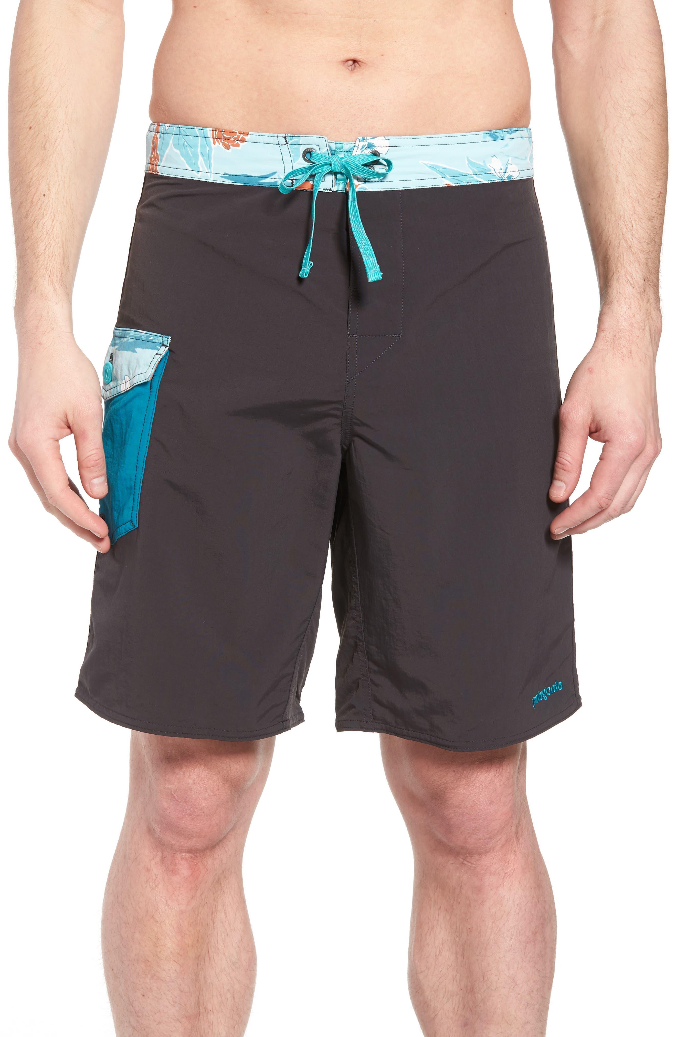 Wavefarer Board Shorts,                             Main thumbnail 1, color,                             001