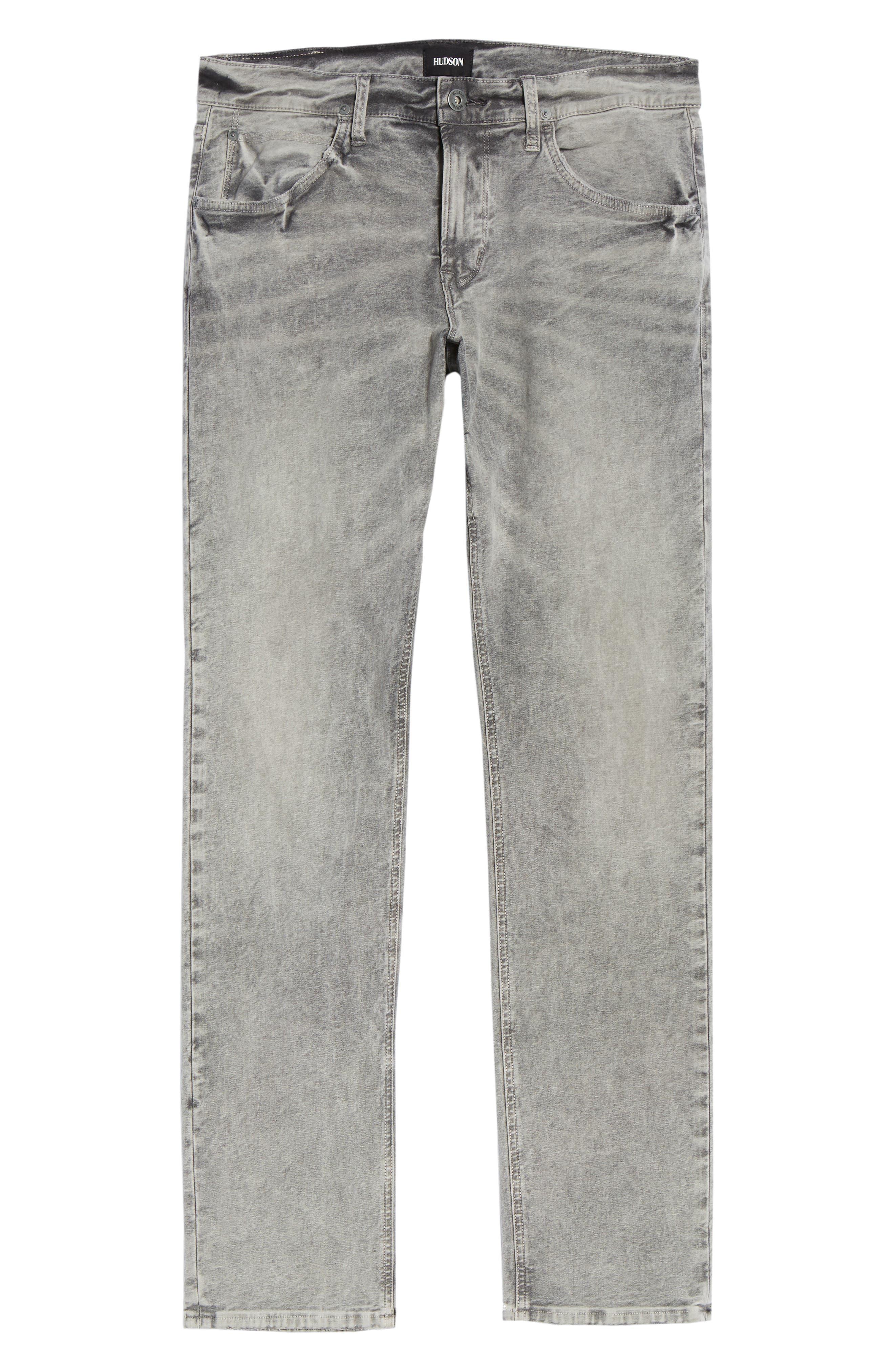 Blake Slim Fit Jeans,                             Alternate thumbnail 6, color,                             063