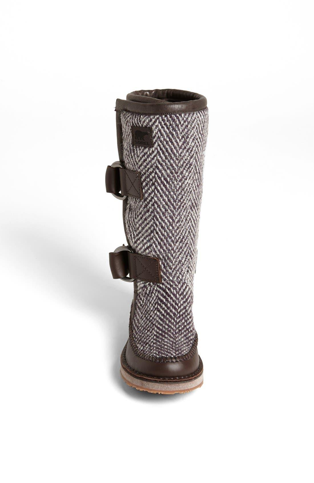 'Chipahko<sup>™</sup>' Wool Blend Boot,                             Alternate thumbnail 2, color,                             059