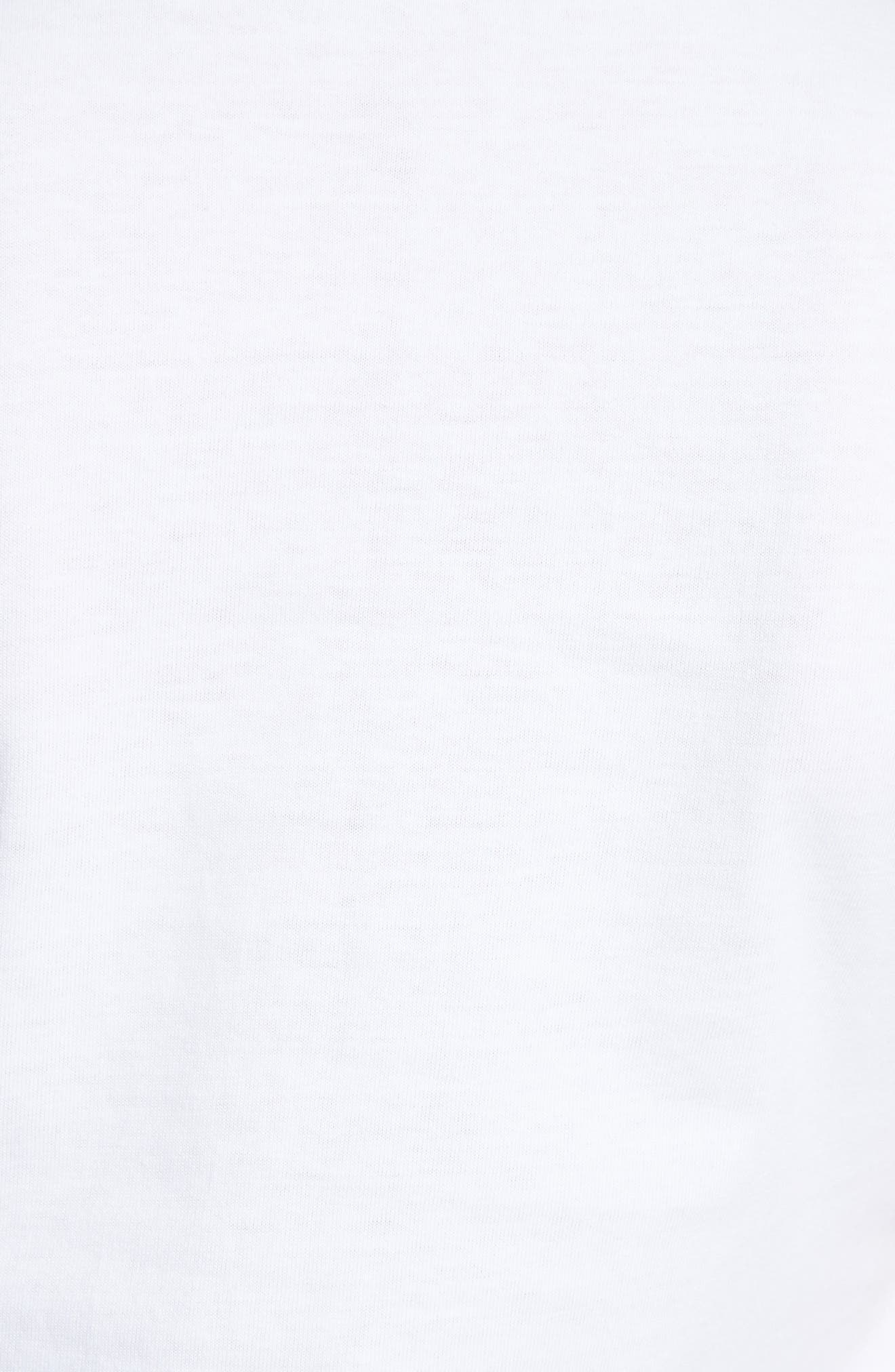 Graphic Tee,                             Alternate thumbnail 5, color,                             100