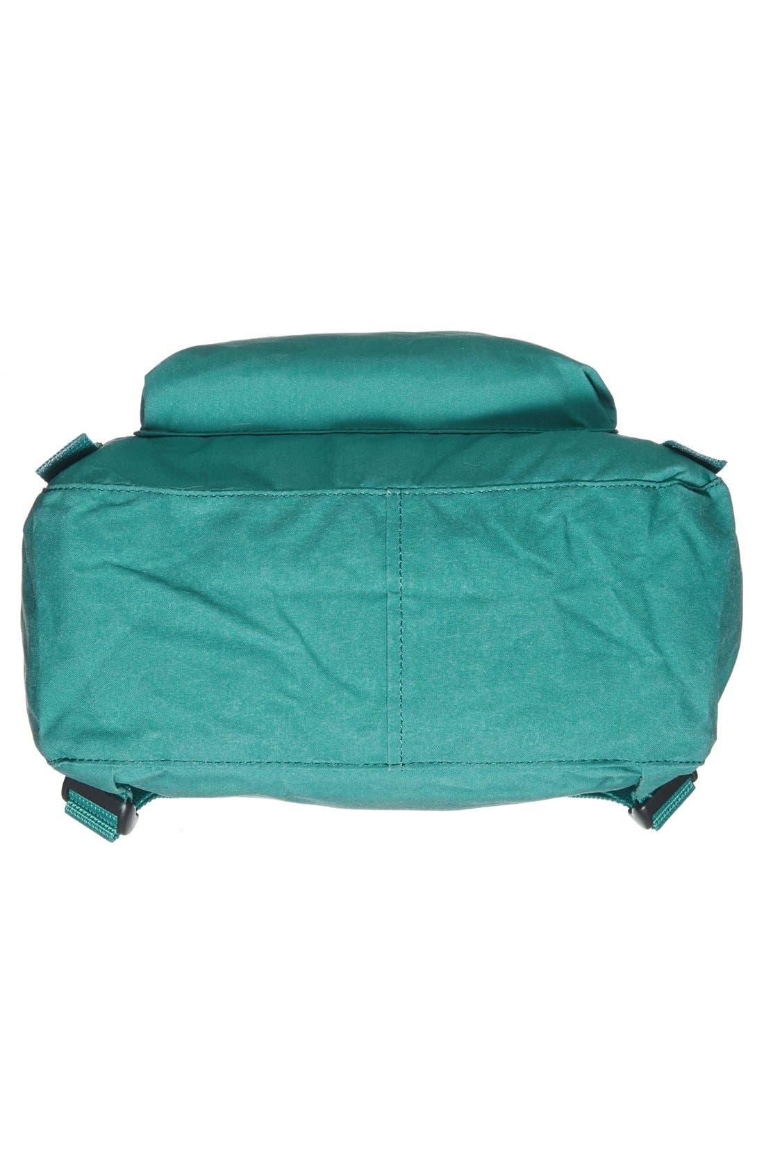 'Kånken' Water Resistant Backpack,                             Alternate thumbnail 164, color,