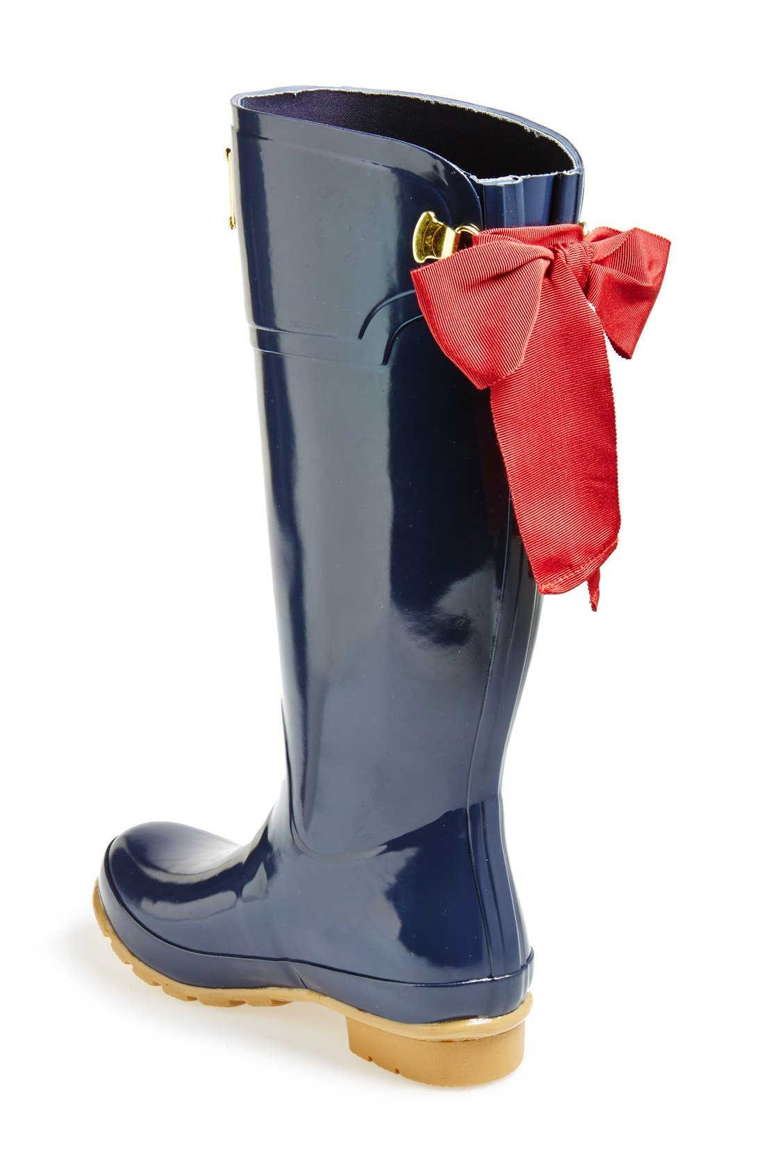 'Evedon' Rain Boot,                             Alternate thumbnail 30, color,