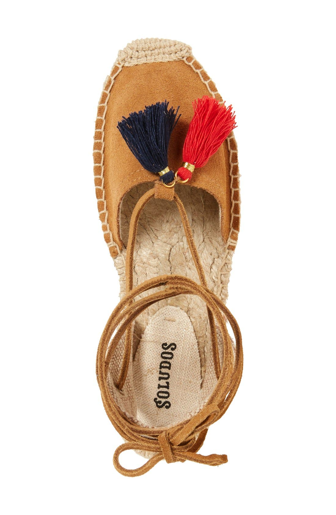 Platform Sandal,                             Alternate thumbnail 10, color,