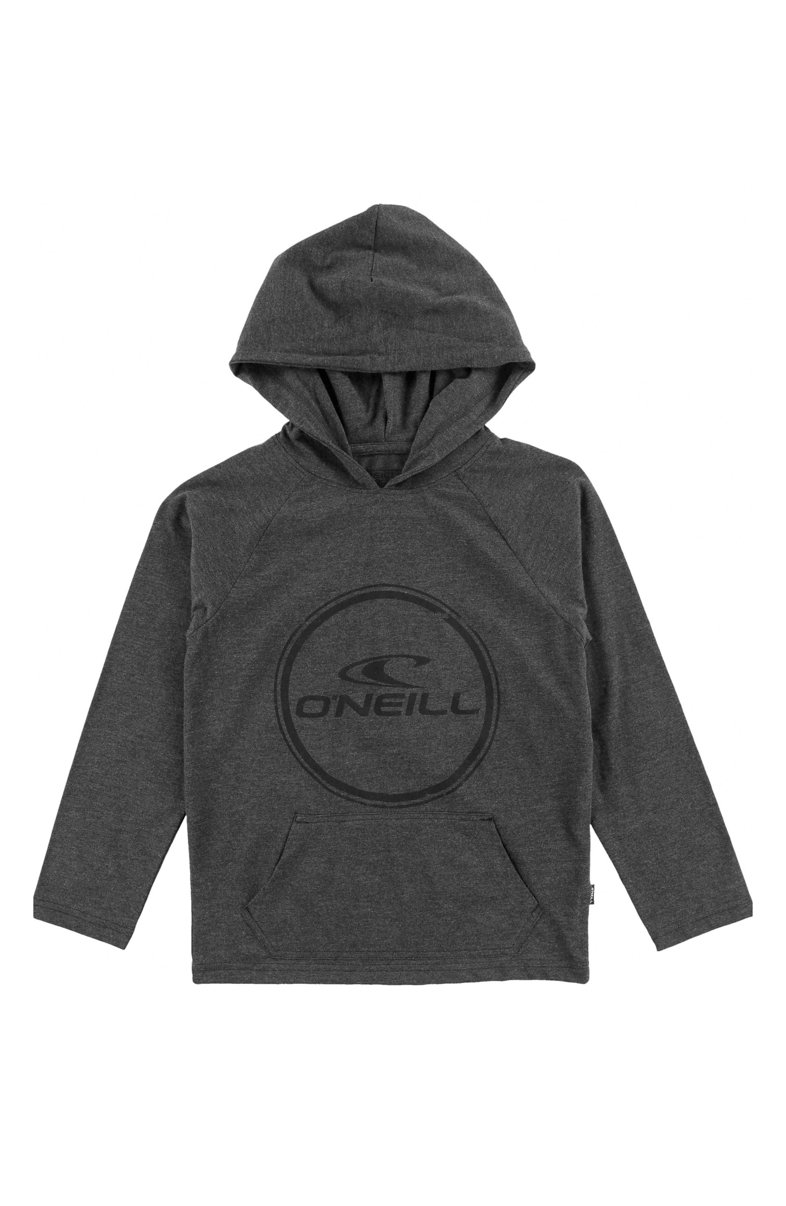 O'NEILL,                             Weddle Hoodie,                             Alternate thumbnail 2, color,                             001