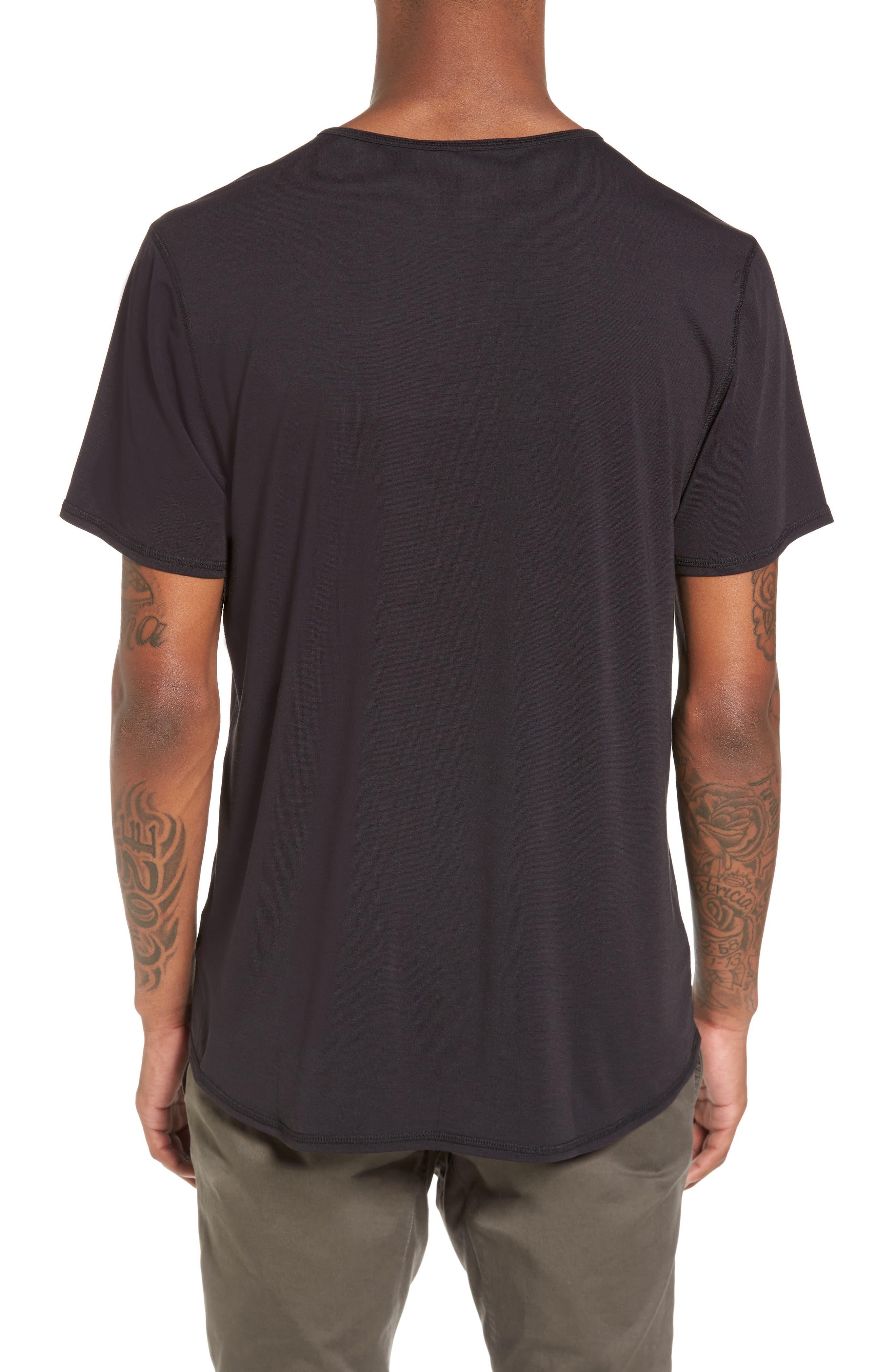 108 T-Shirt,                             Alternate thumbnail 2, color,                             001