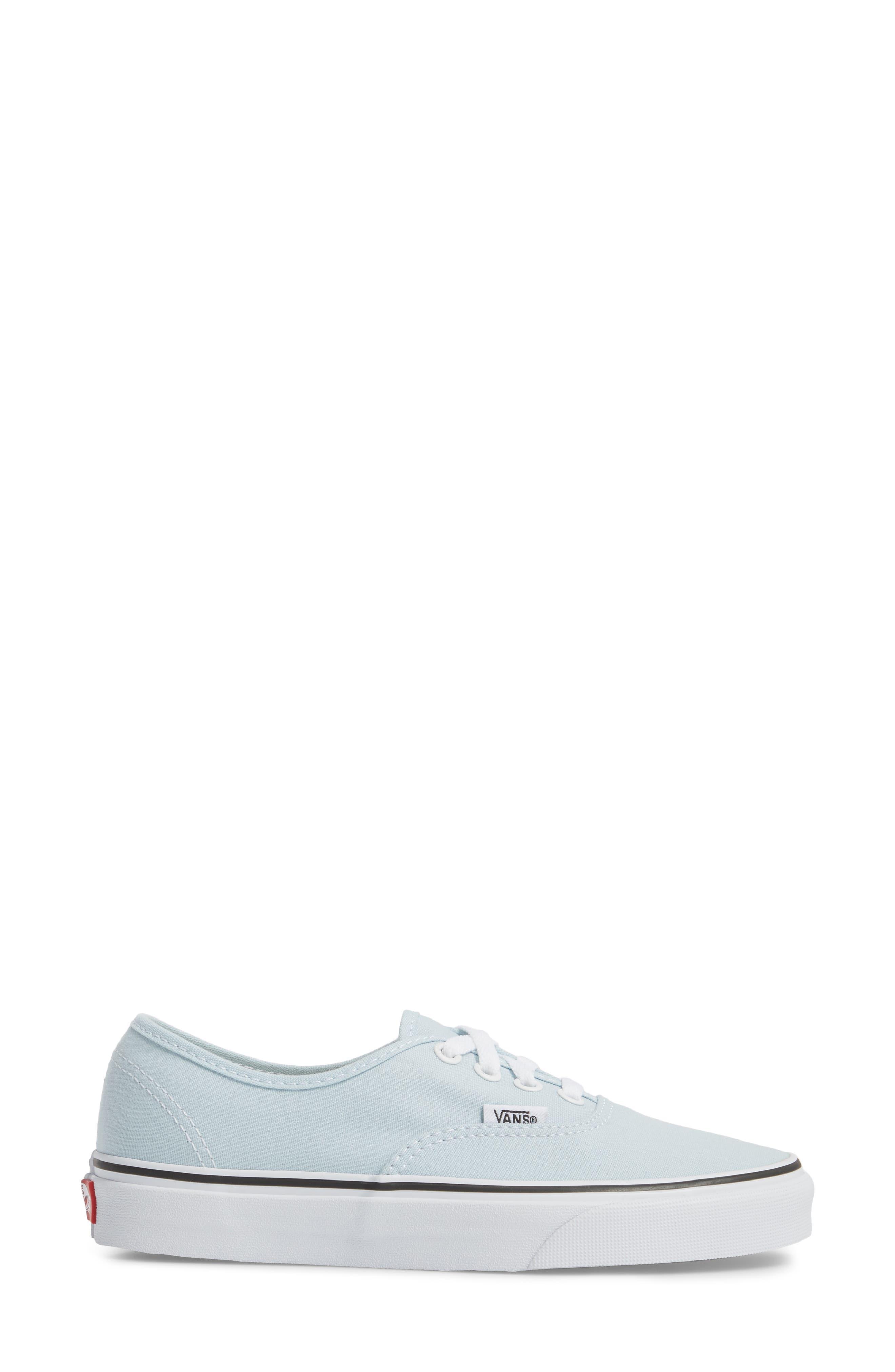 'Authentic' Sneaker,                             Alternate thumbnail 210, color,