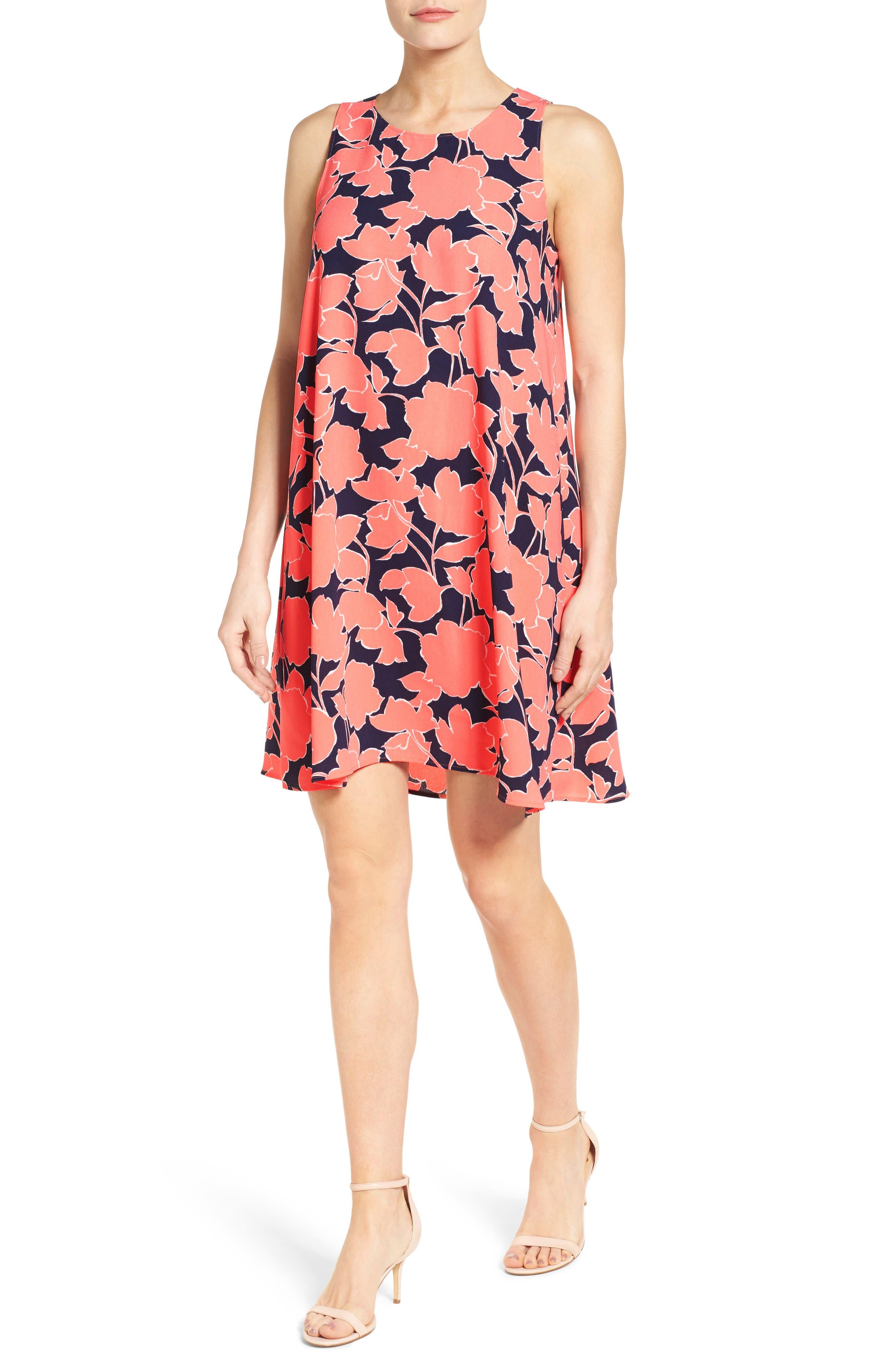 A-Line Dress,                             Main thumbnail 26, color,