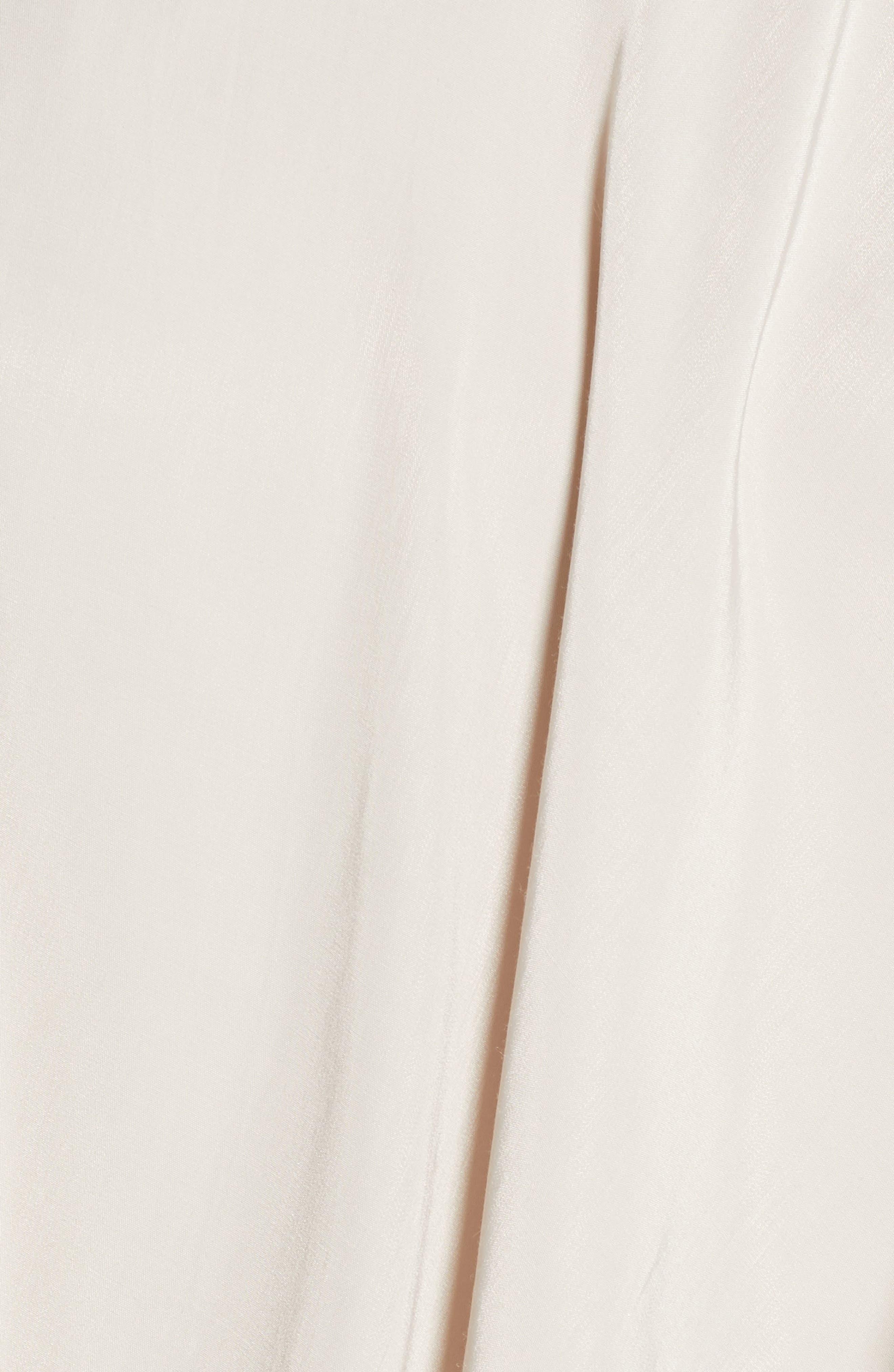 Hangin Ruff One-Shoulder Top,                             Alternate thumbnail 6, color,                             054
