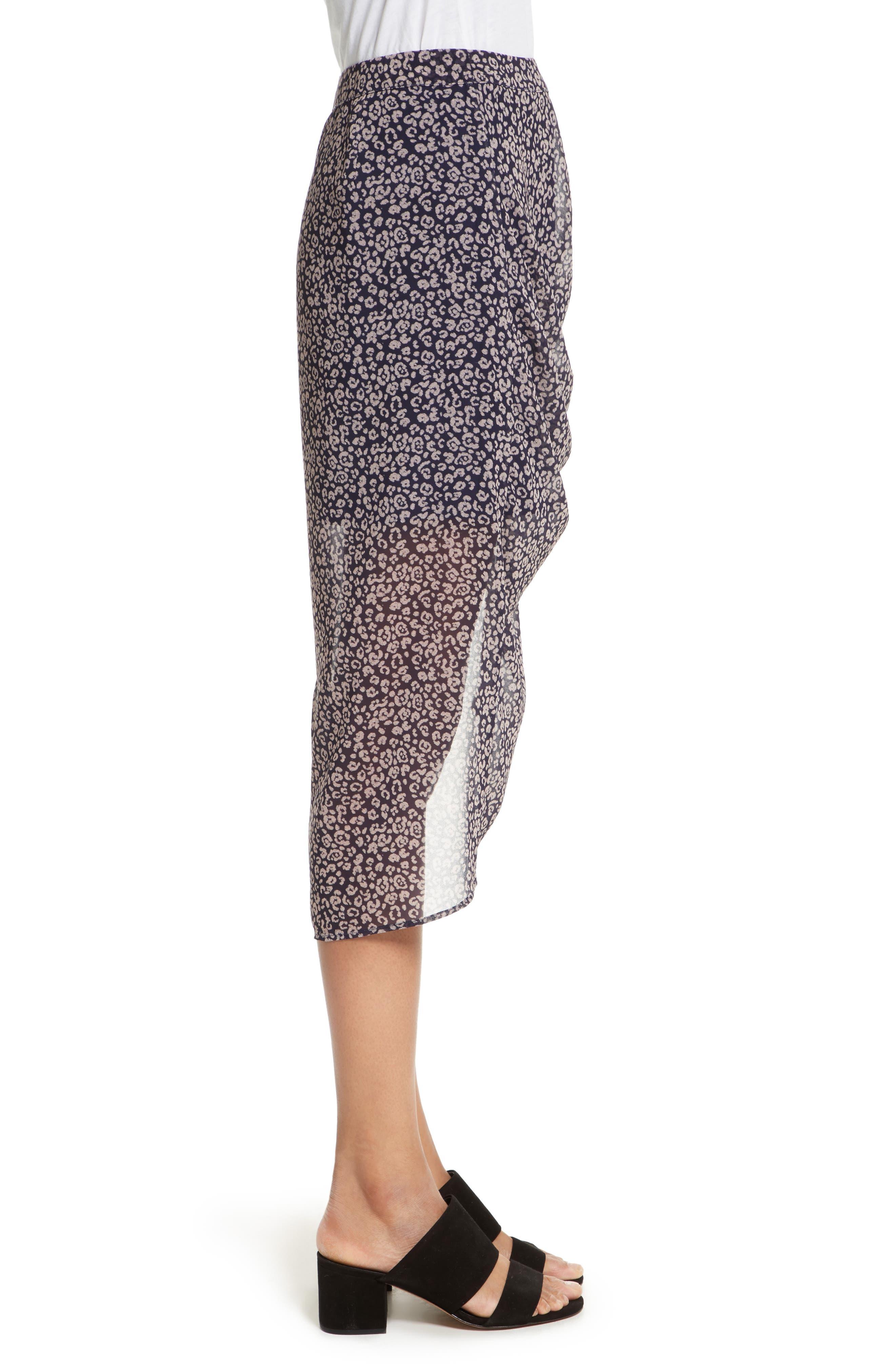 Amaya Skirt,                             Alternate thumbnail 3, color,                             547