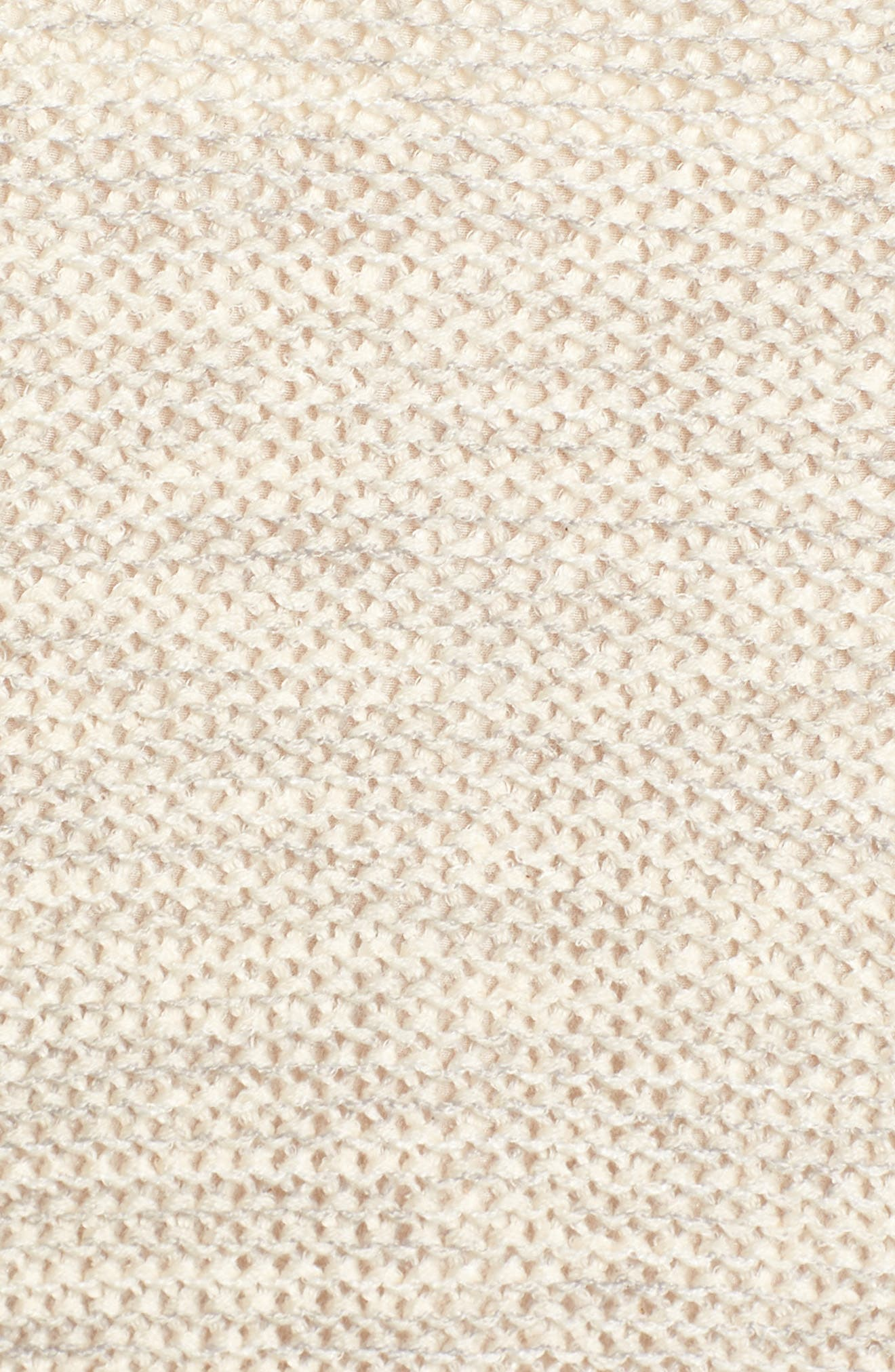 Achava Sweater Vest,                             Alternate thumbnail 6, color,                             NATURAL
